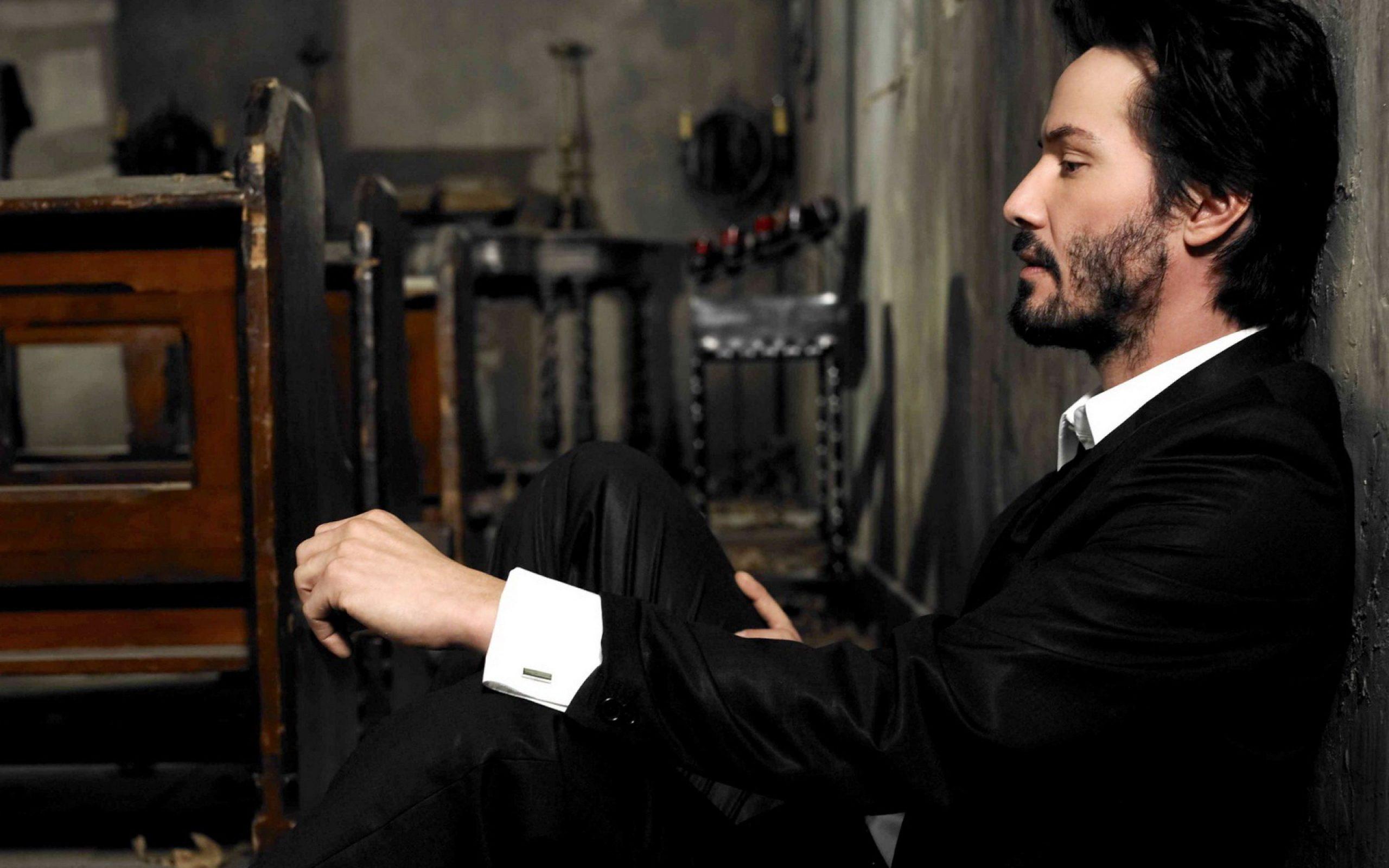 Keanu Reeves Photos