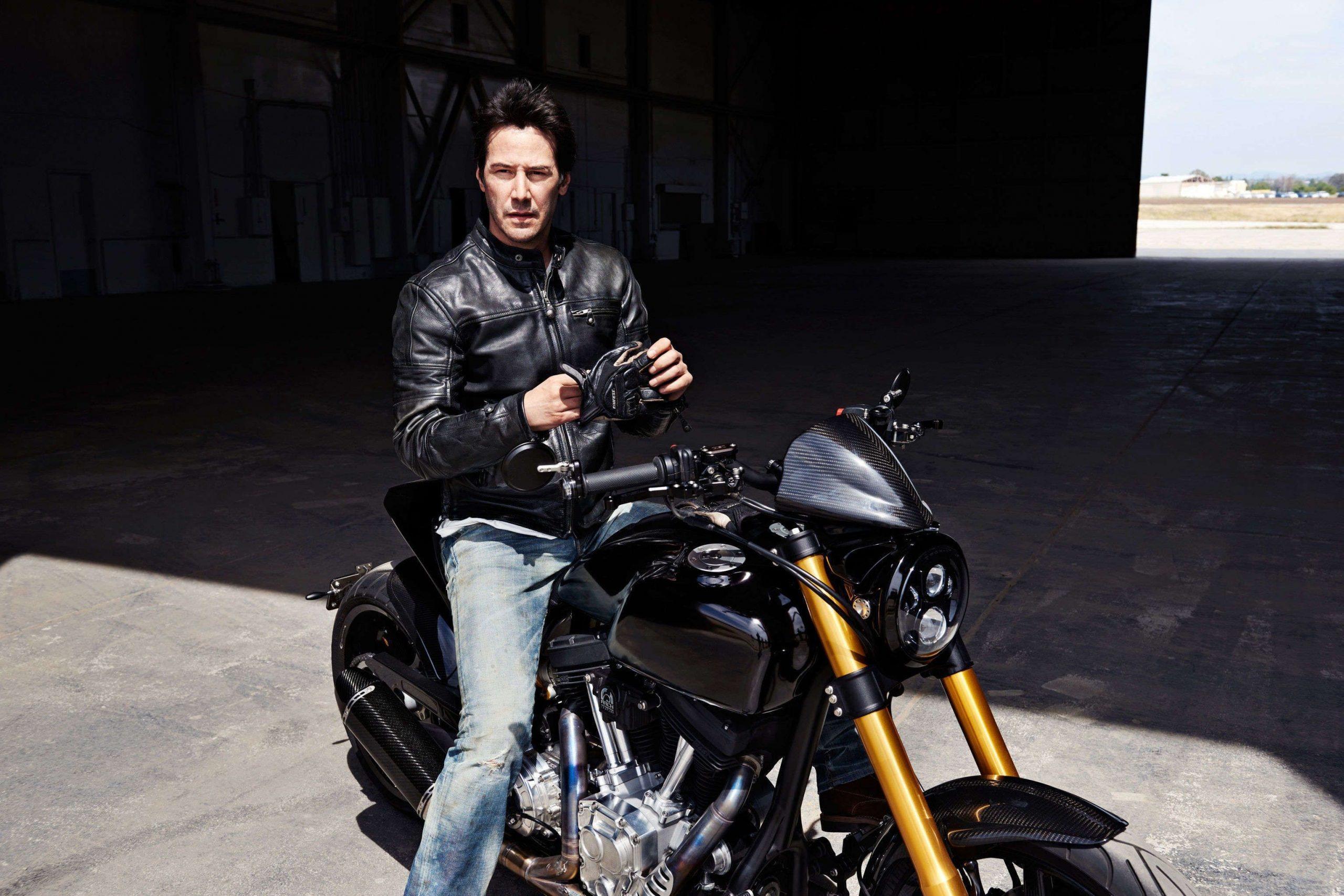 Keanu Reeves Pictures