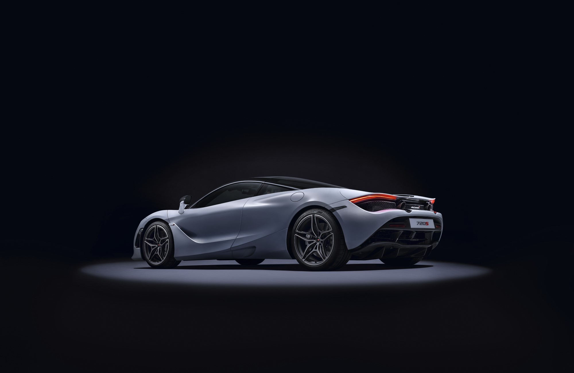 McLaren Pics