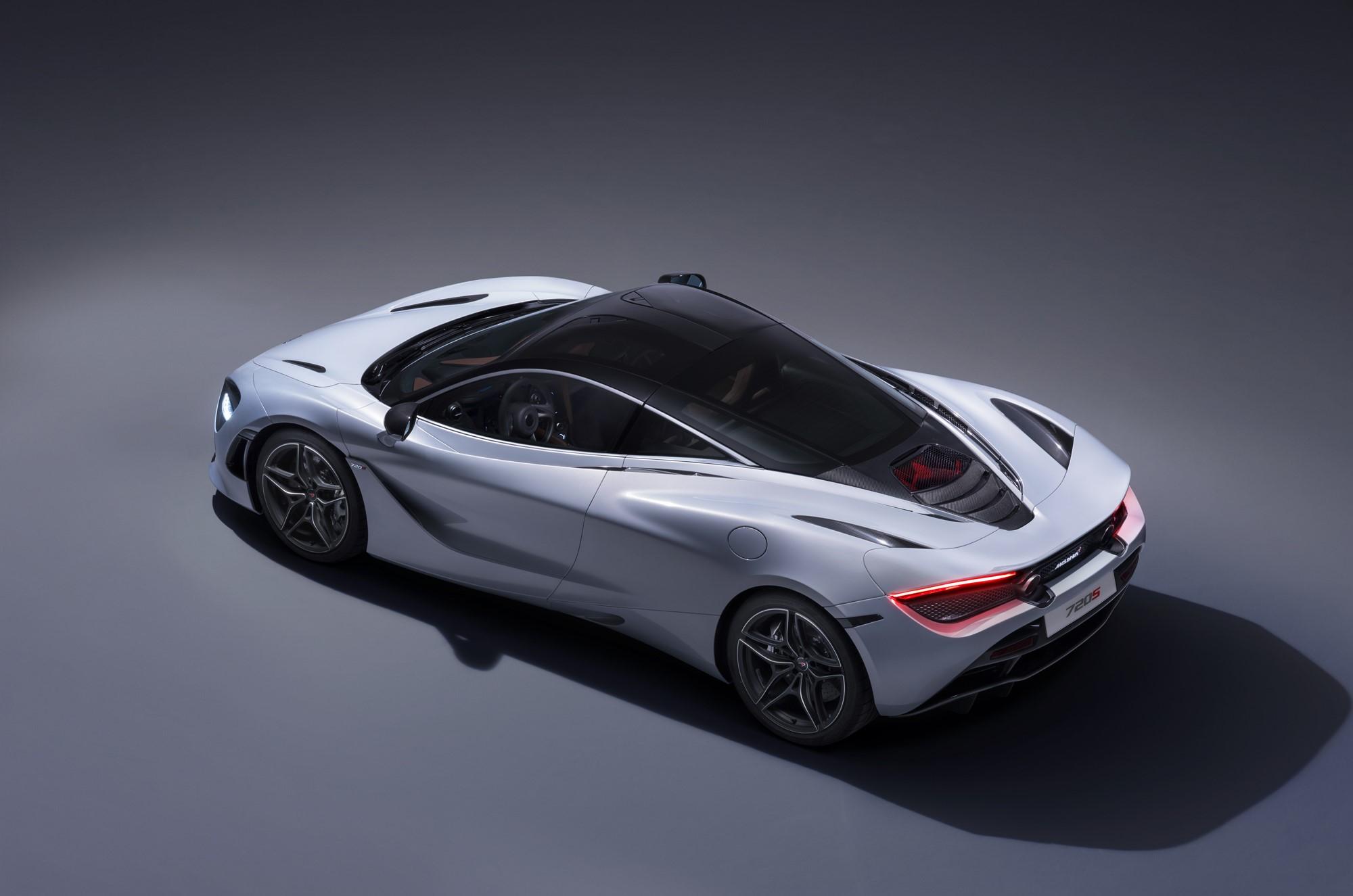 McLaren Pictures