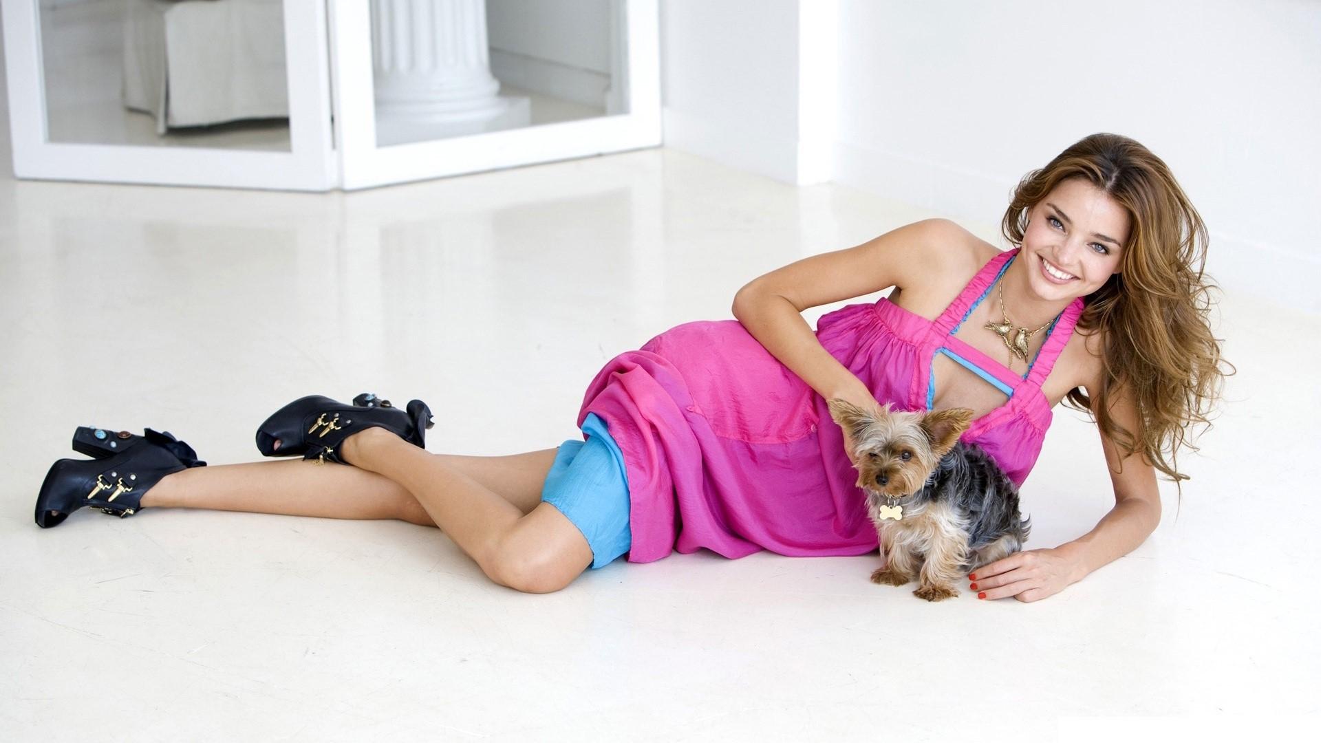 Miranda Kerr Wallpapers 5