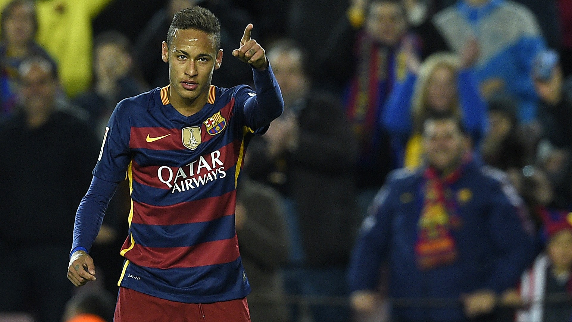 Neymar Background Wallpapers