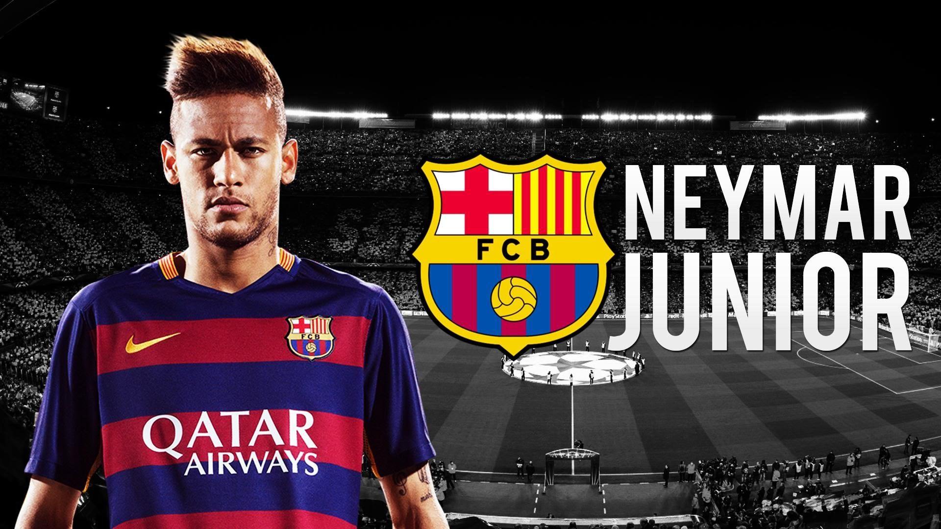 Neymar Background