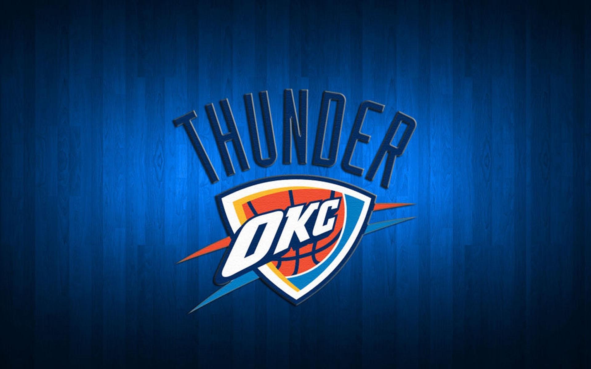 Oklahoma City Thunder Desktop
