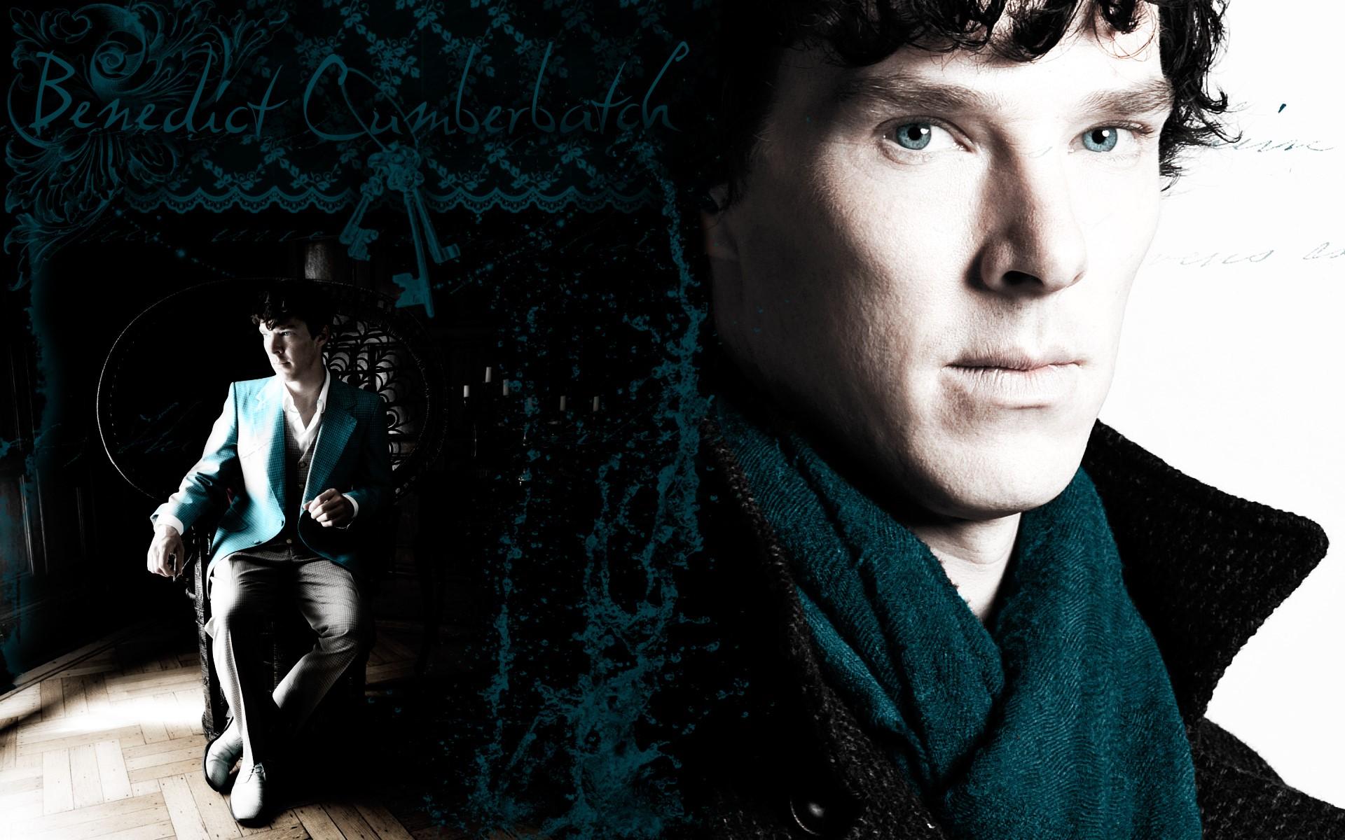 Pictures of Benedict Cumberbatch