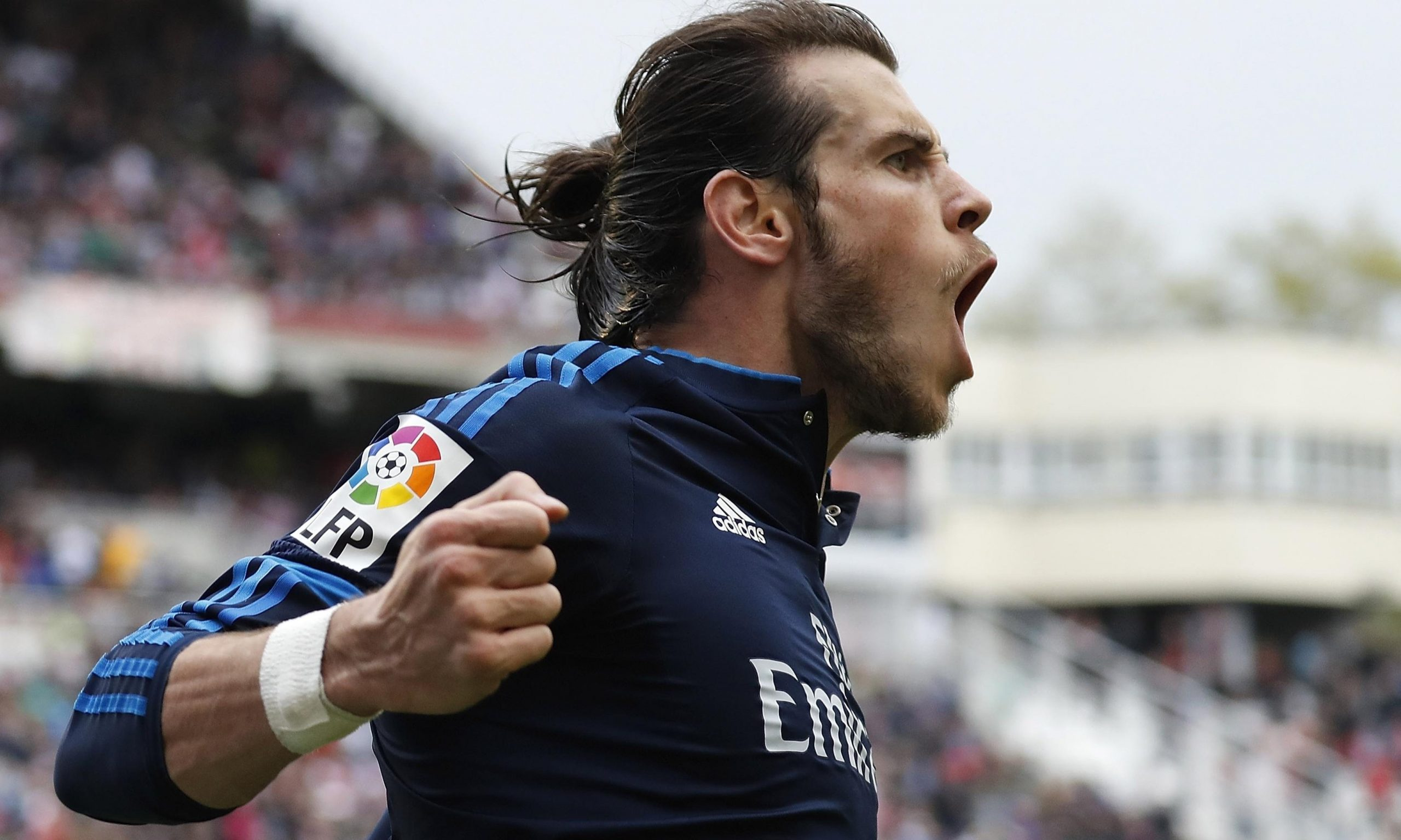 Pictures of Gareth Bale