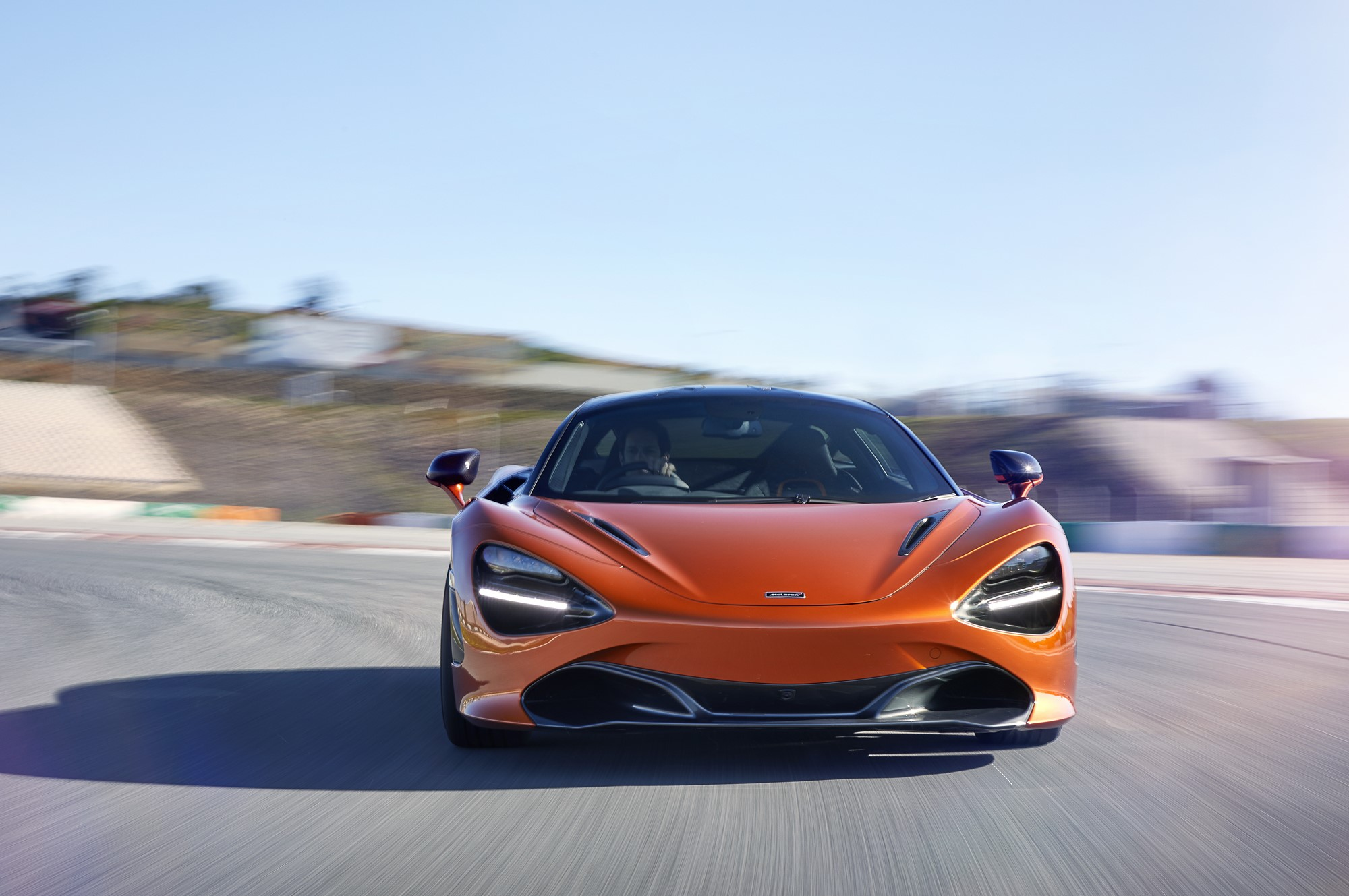 Pictures of McLaren