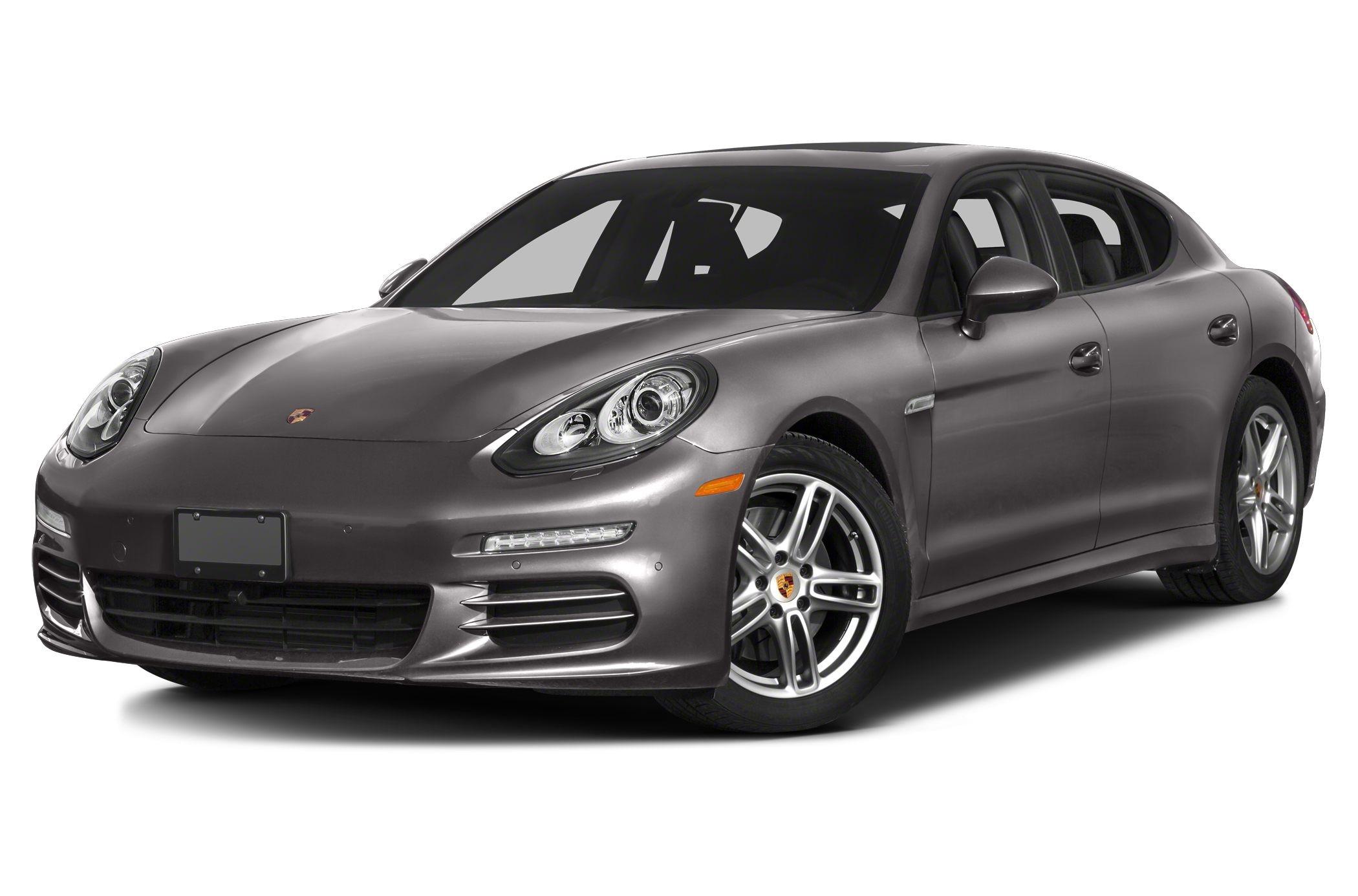 Porsche Panamera Background Wallpapers