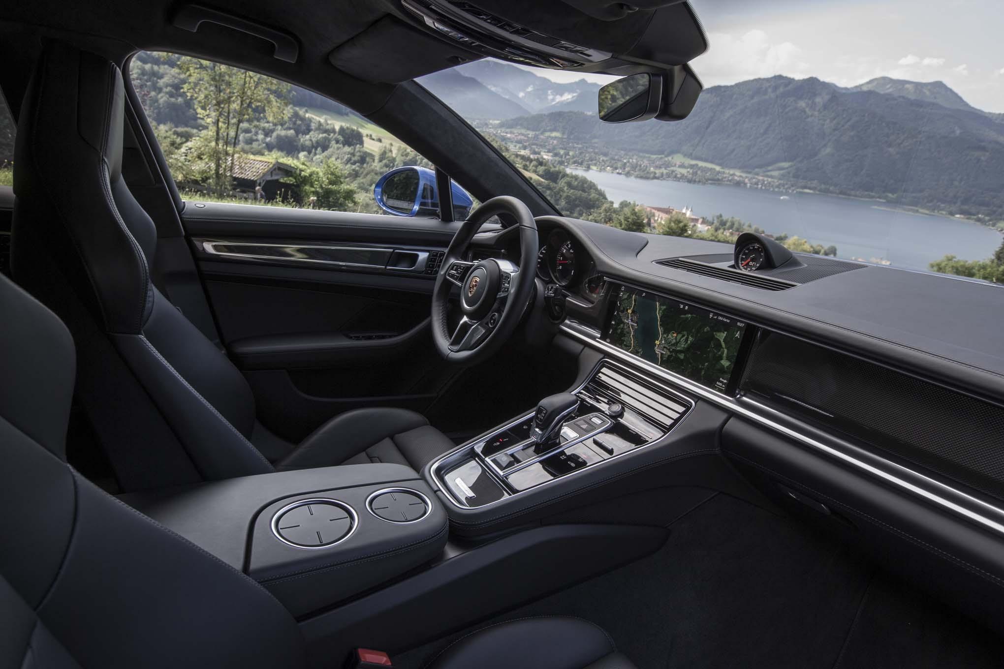 Porsche Panamera Desktop images