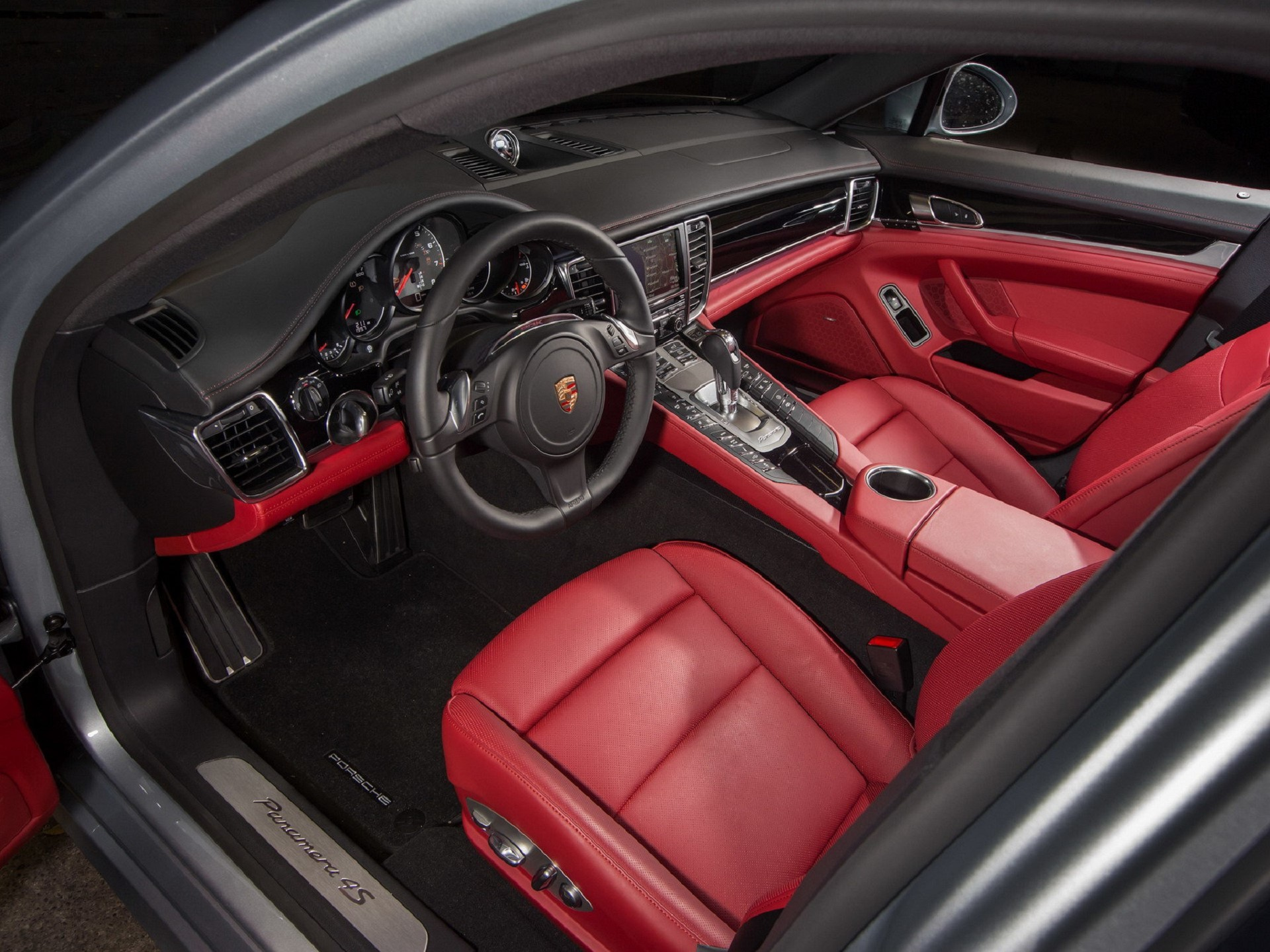 Porsche Panamera Wallpapers 5