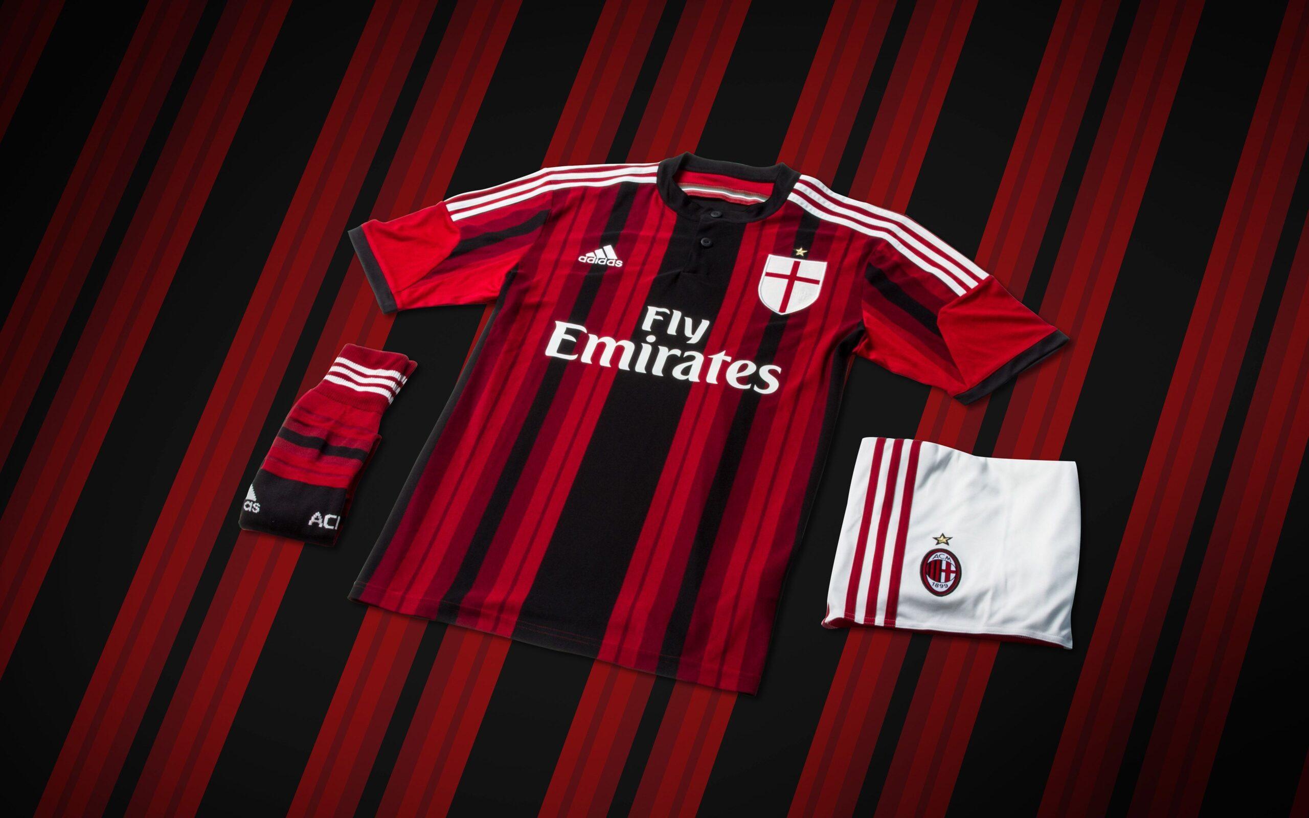 AC Milan Background
