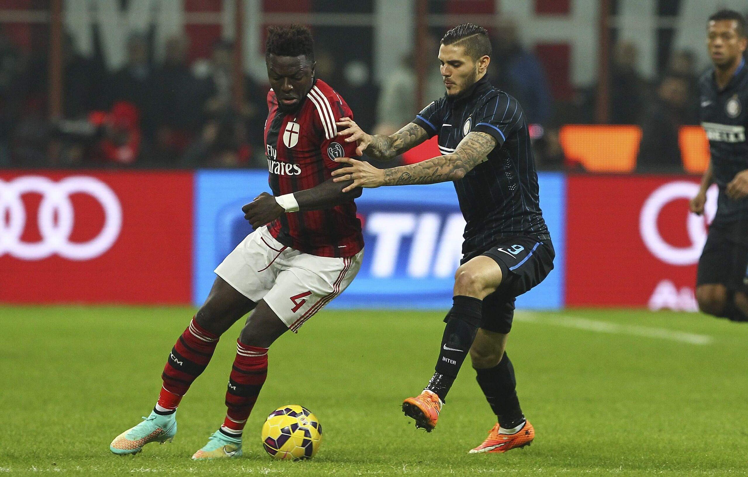AC Milan Photo Gallery