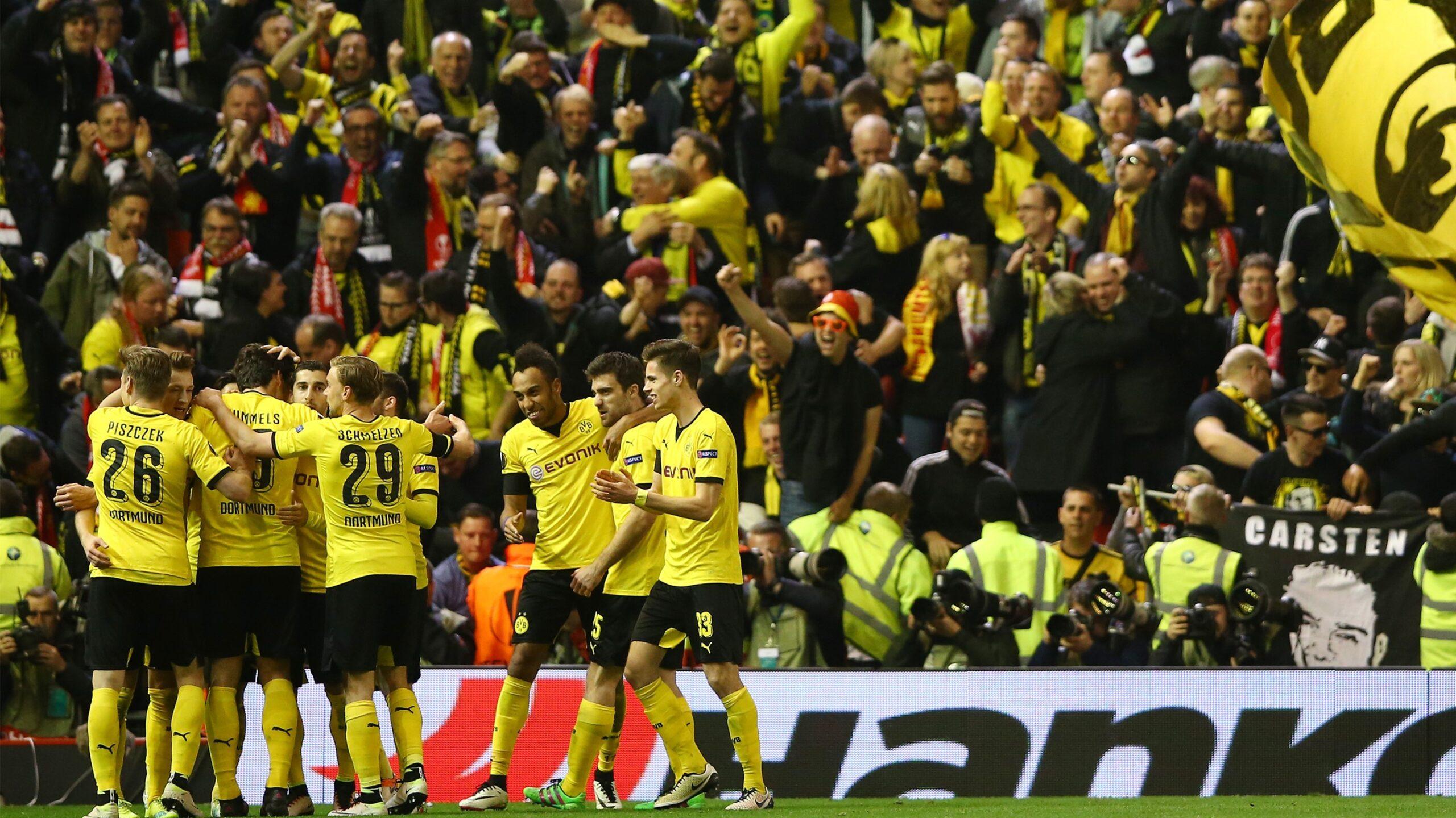 Borussia Dortmund Computer Wallpapers