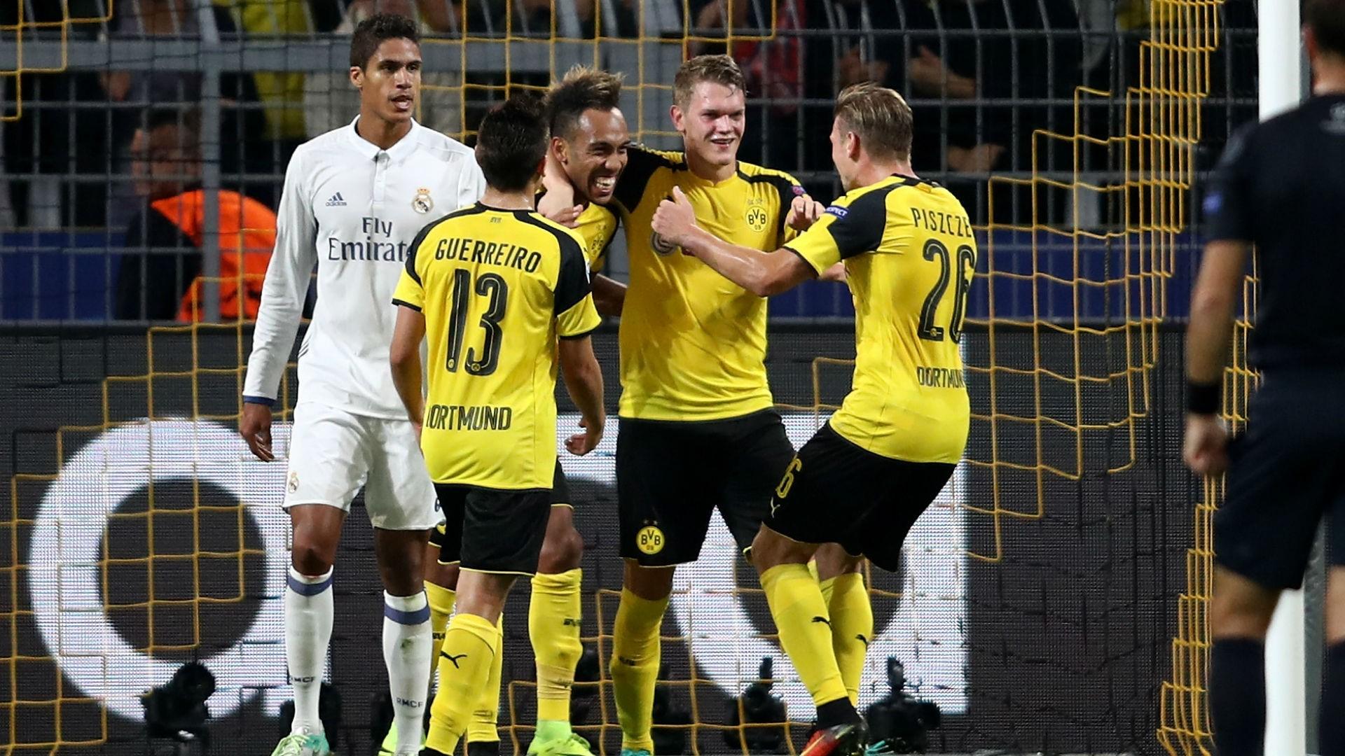 Borussia Dortmund Desktop Wallpapers