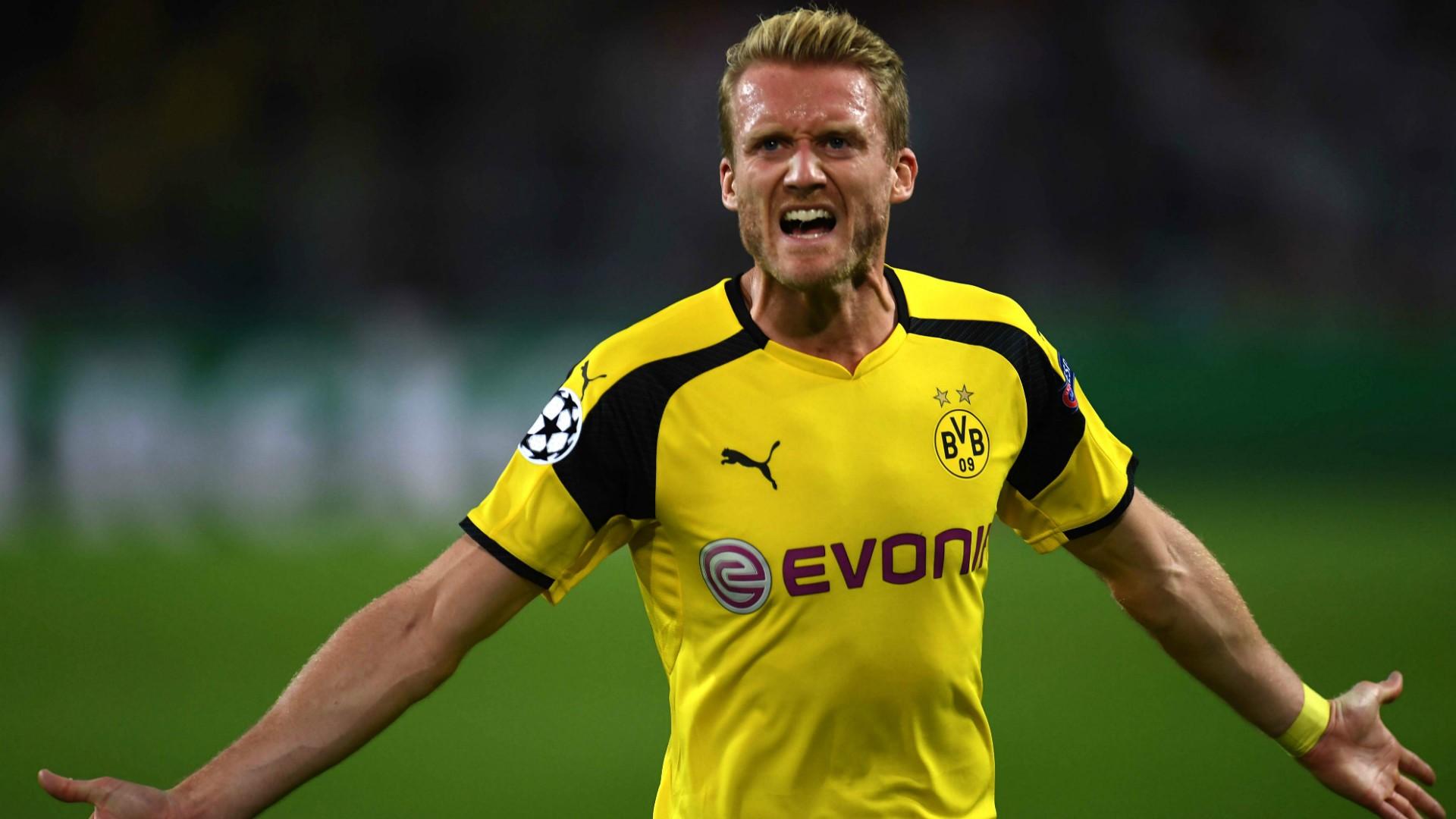 Borussia Dortmund Laptop Wallpapers