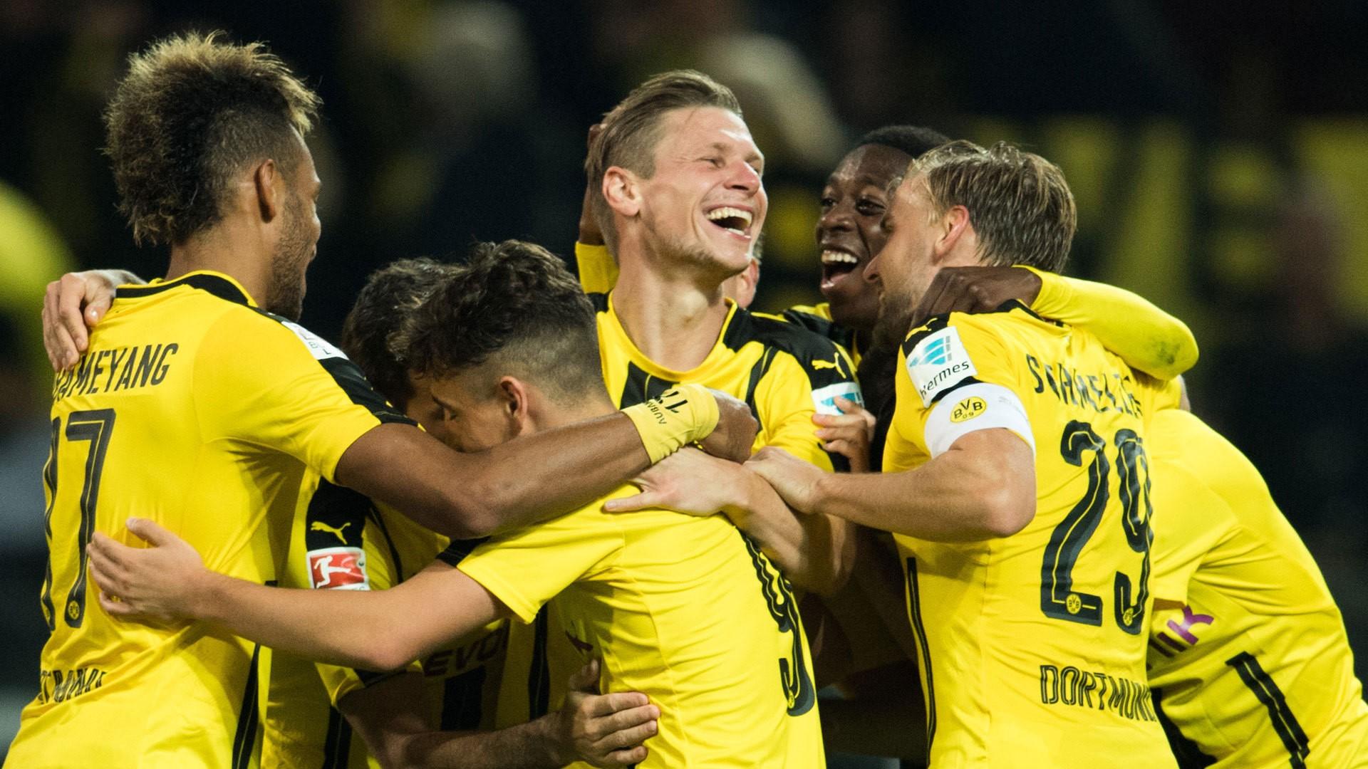 Borussia Dortmund Pics