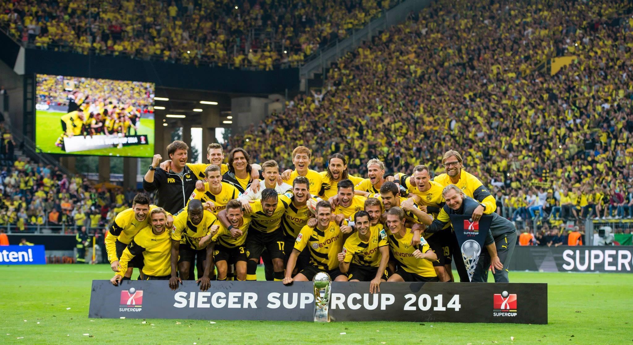 Borussia Dortmund Wallpapers 2
