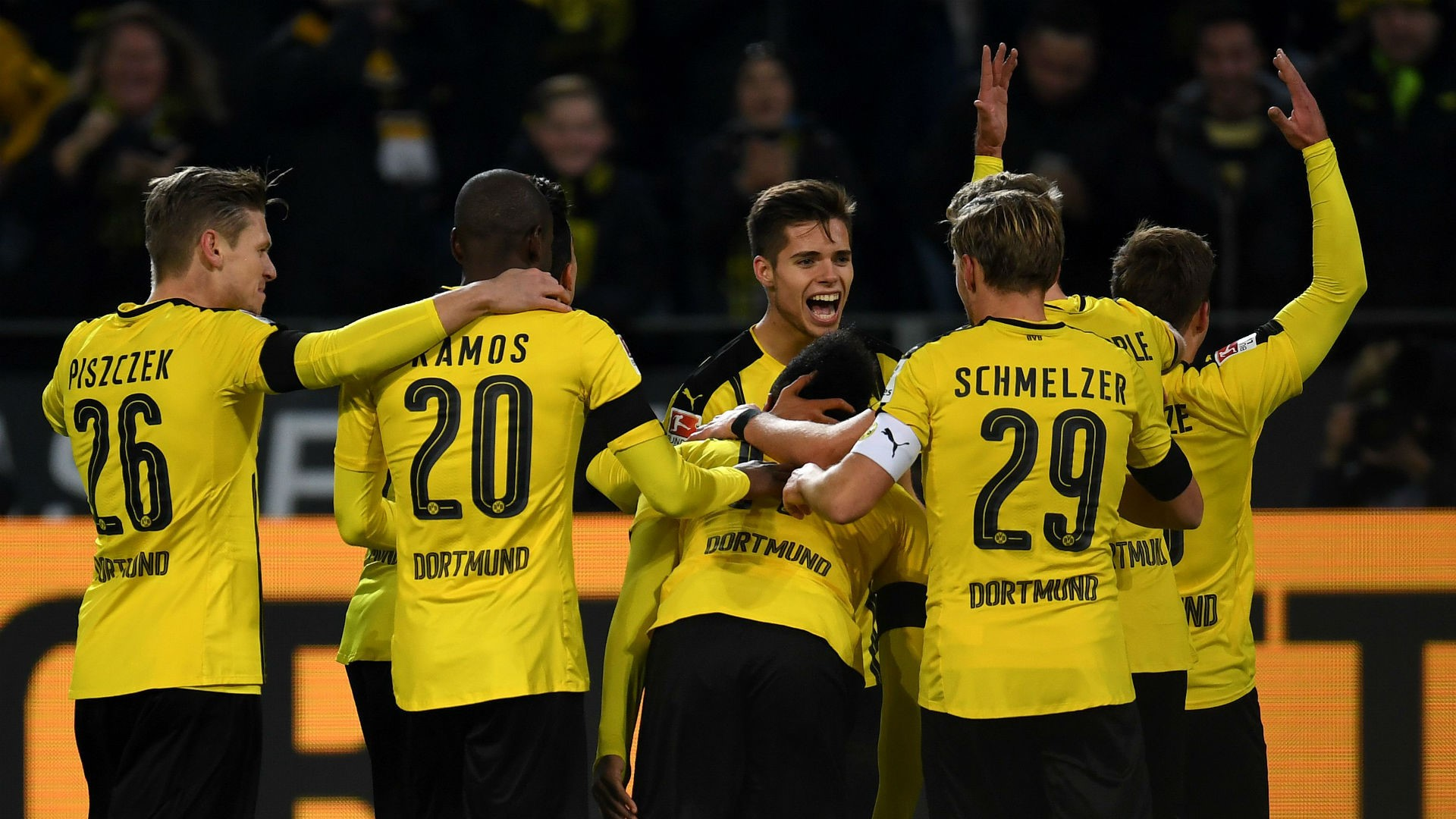 Borussia Dortmund Wallpapers 4