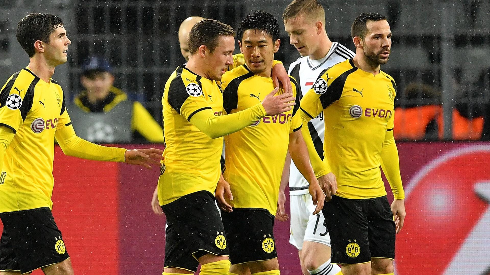 Borussia Dortmund images