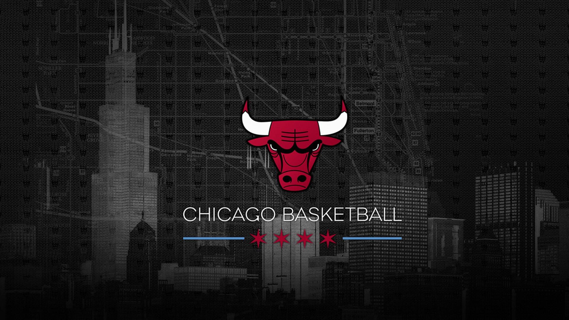 Chicago Bulls Computer Wallpapers