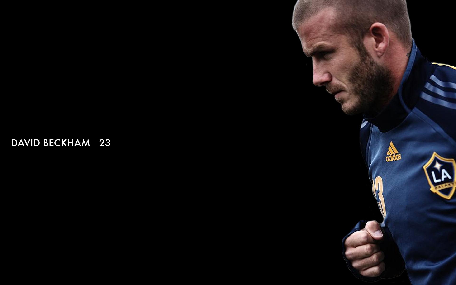 David Beckham Background images
