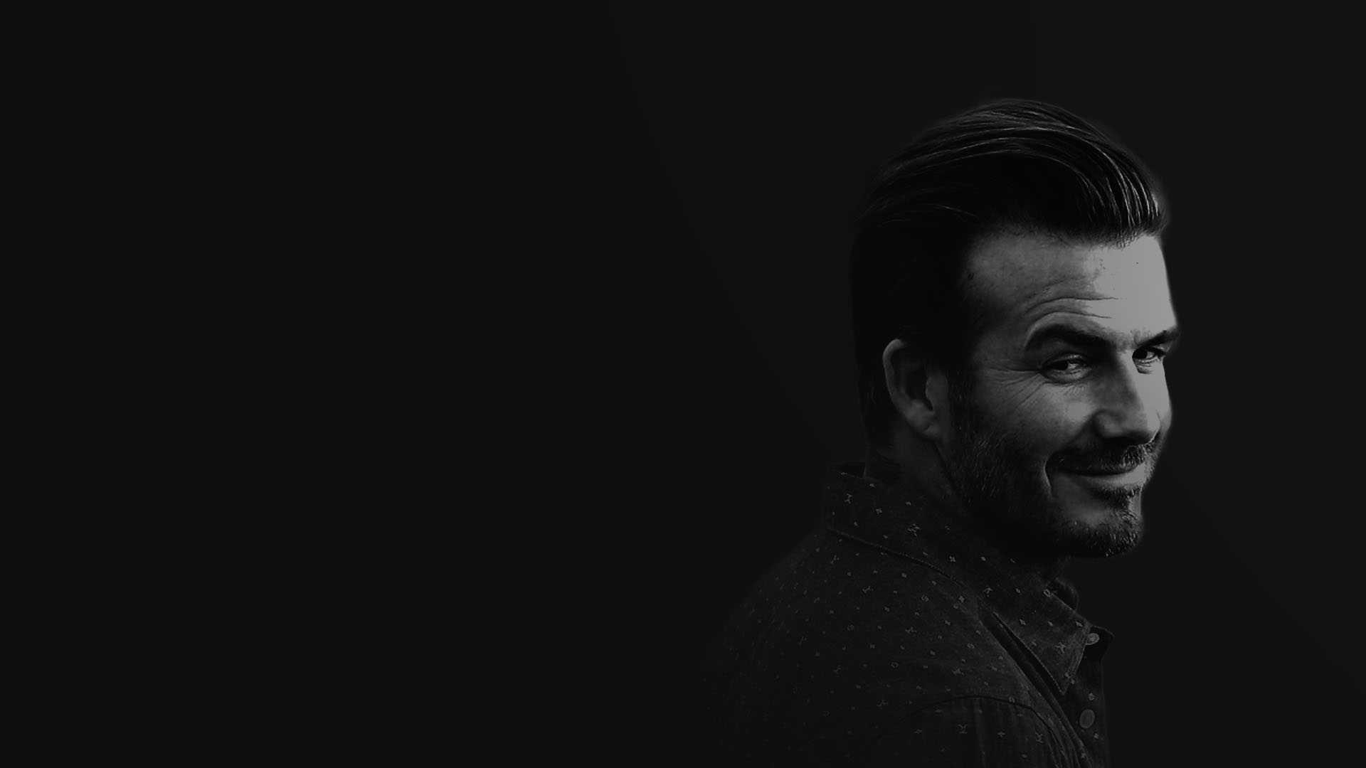 David Beckham Wallpapers 2