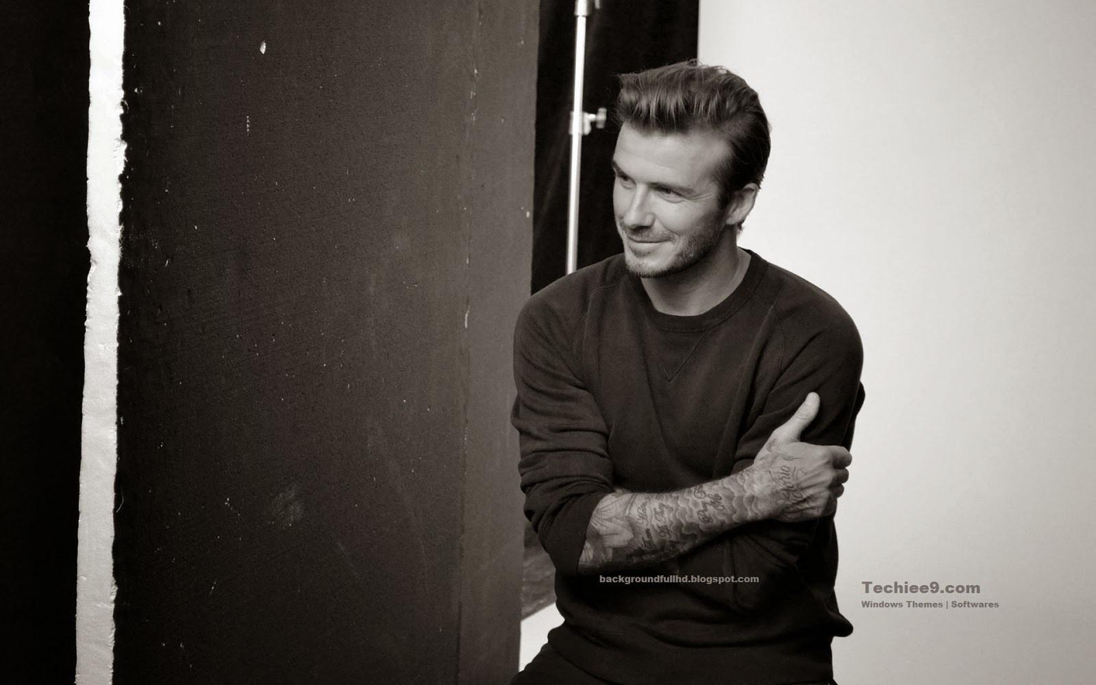 David Beckham Wallpapers 3