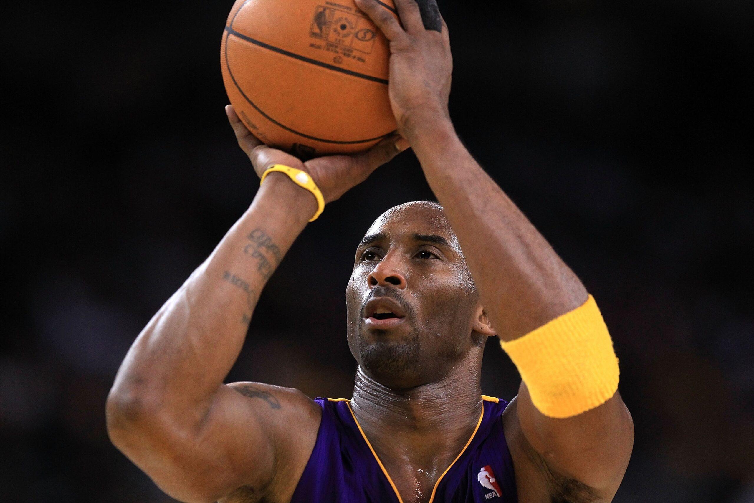 Kobe Bryant 9