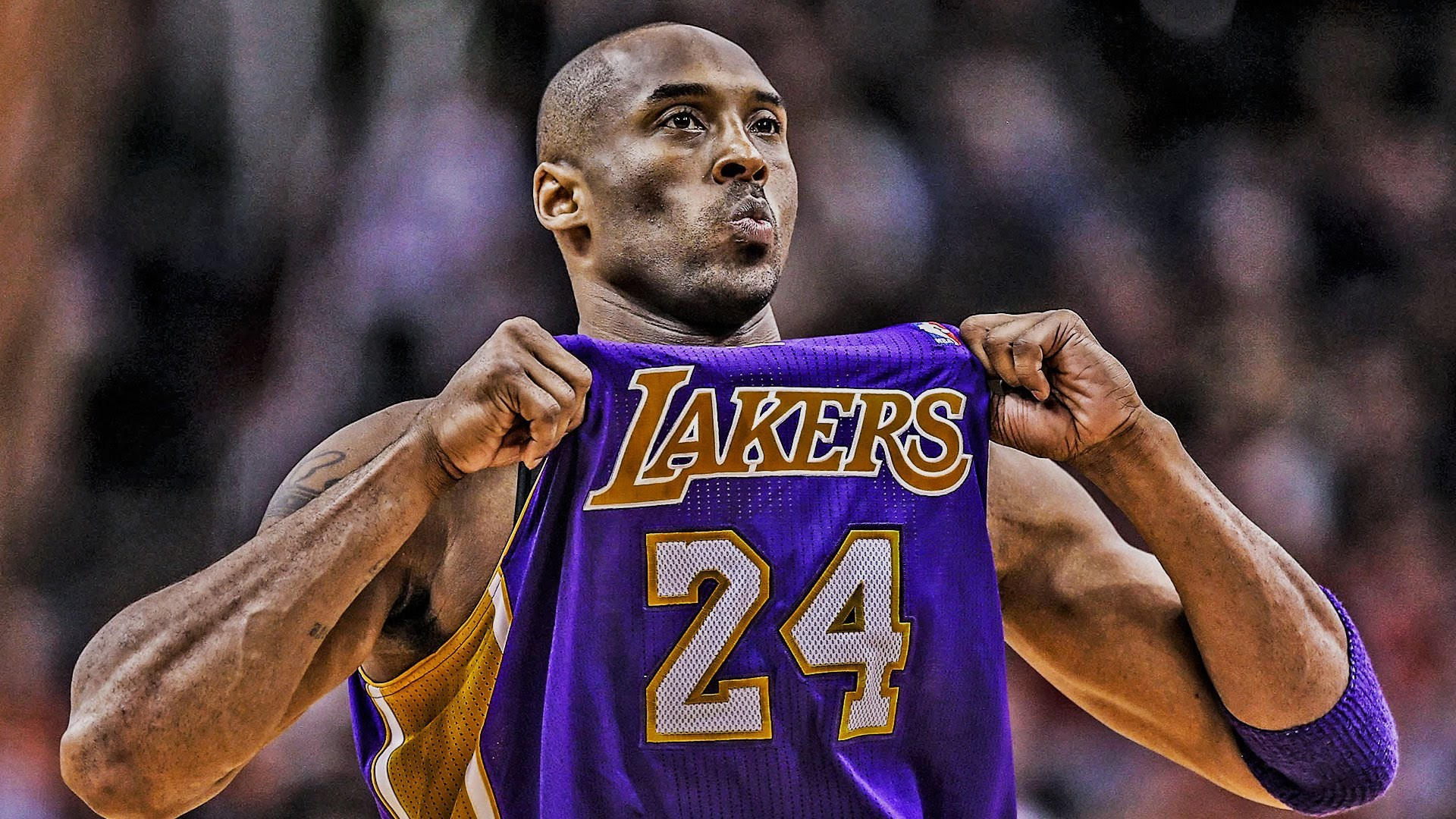 Kobe Bryant Background images