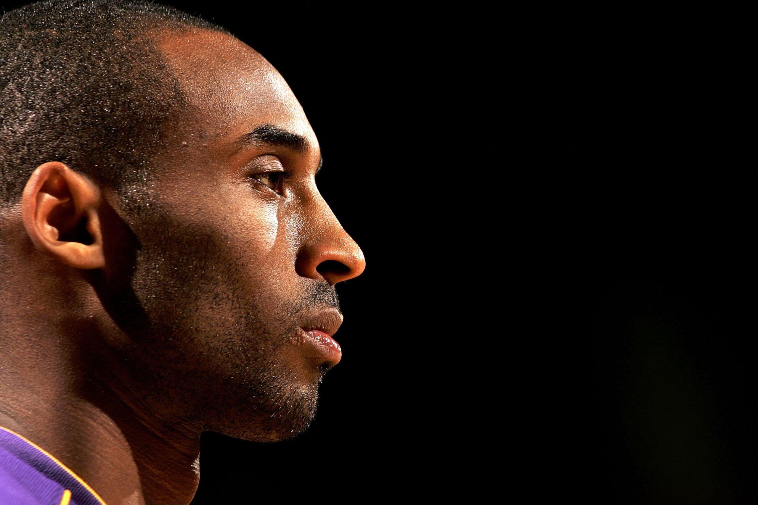 Kobe Bryant Background