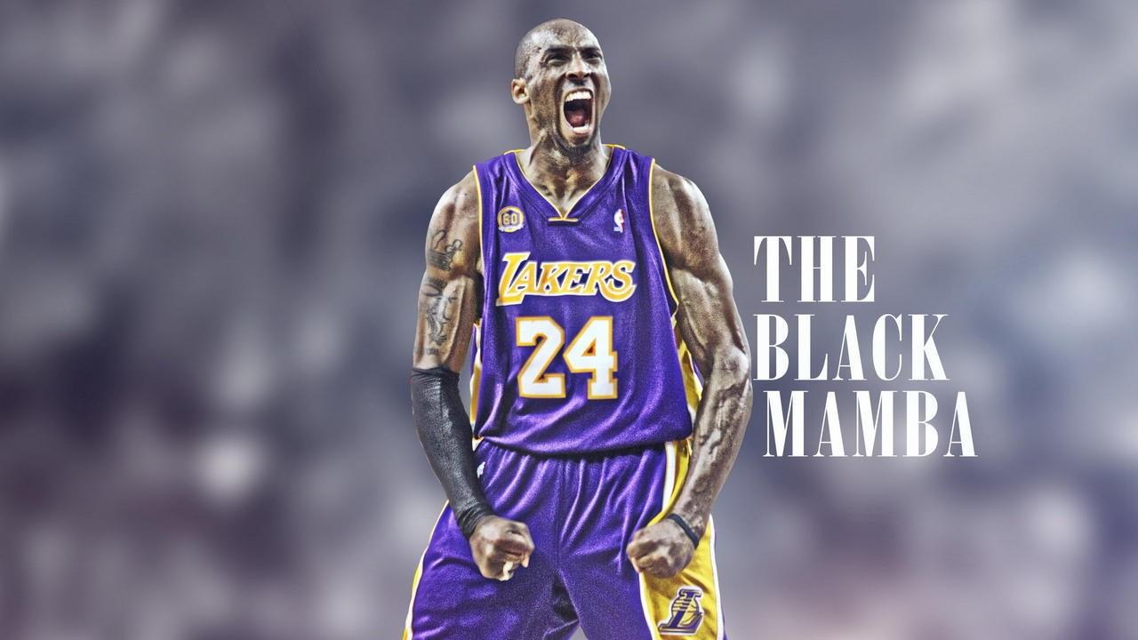 Kobe Bryant Pictures