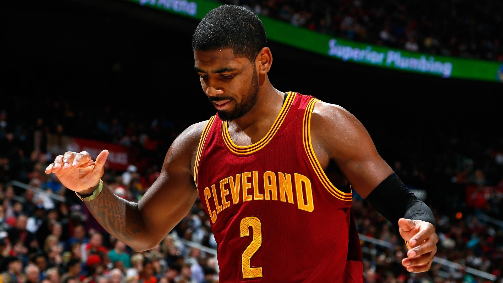Kyrie Irving Computer Wallpapers