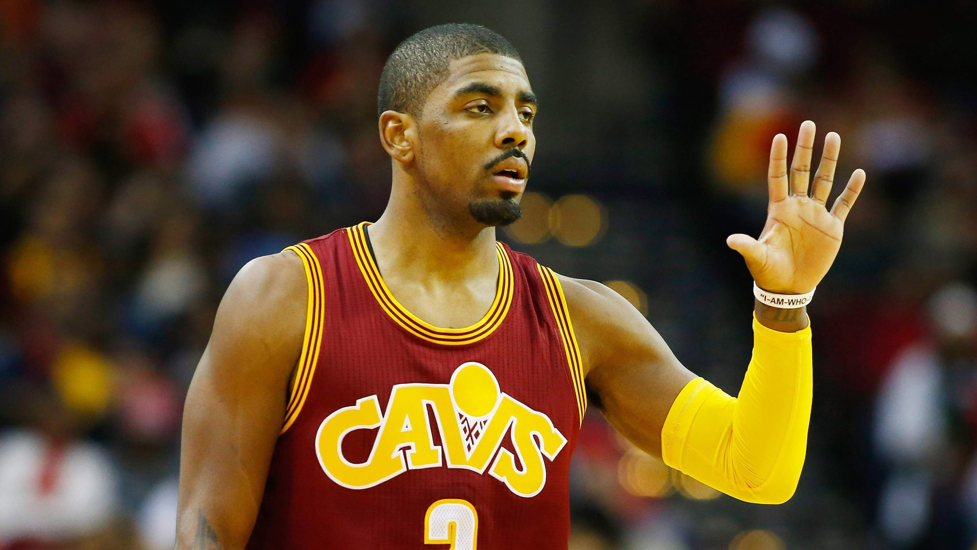Kyrie Irving Gallery