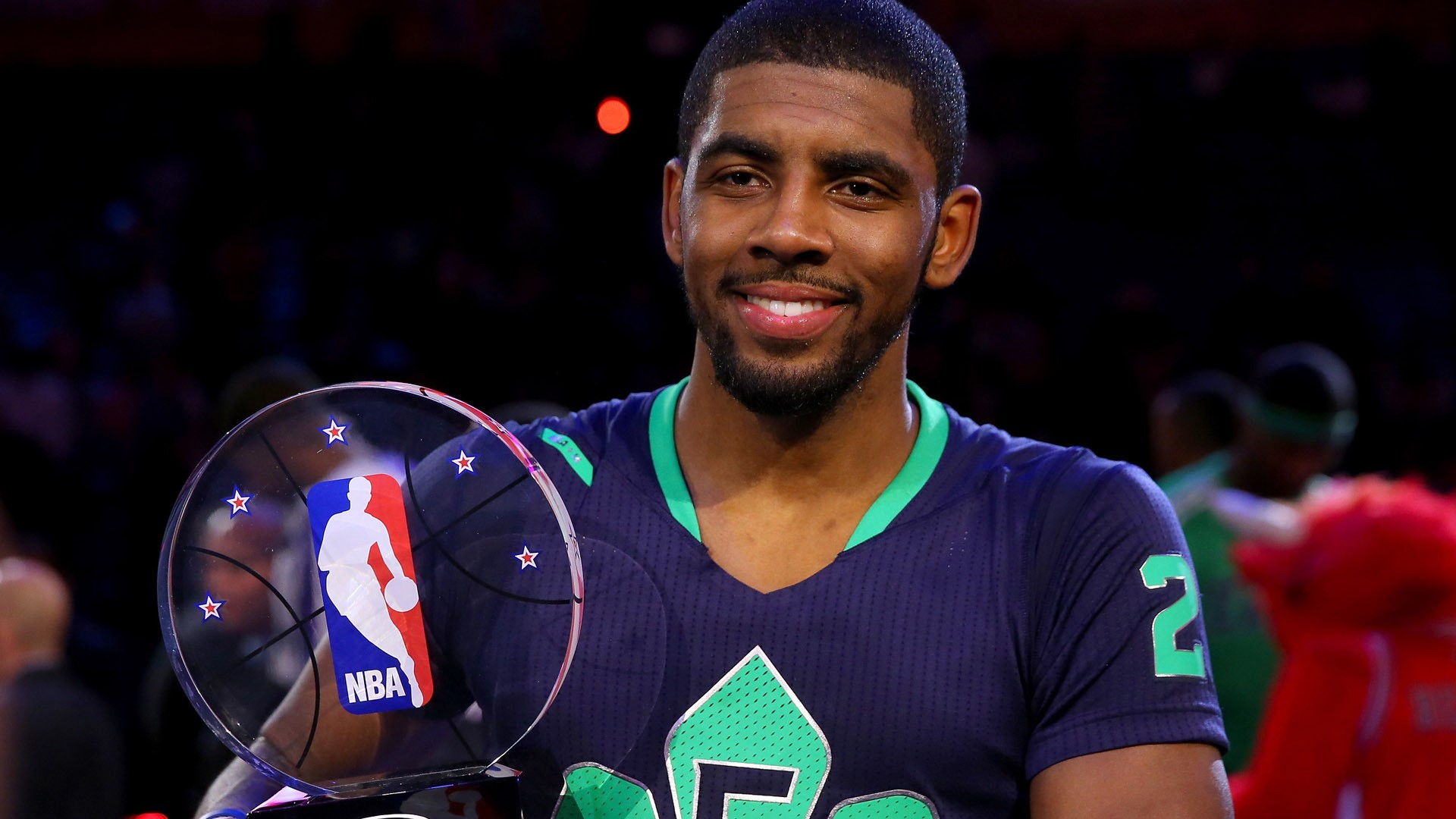 Kyrie Irving Photo Gallery