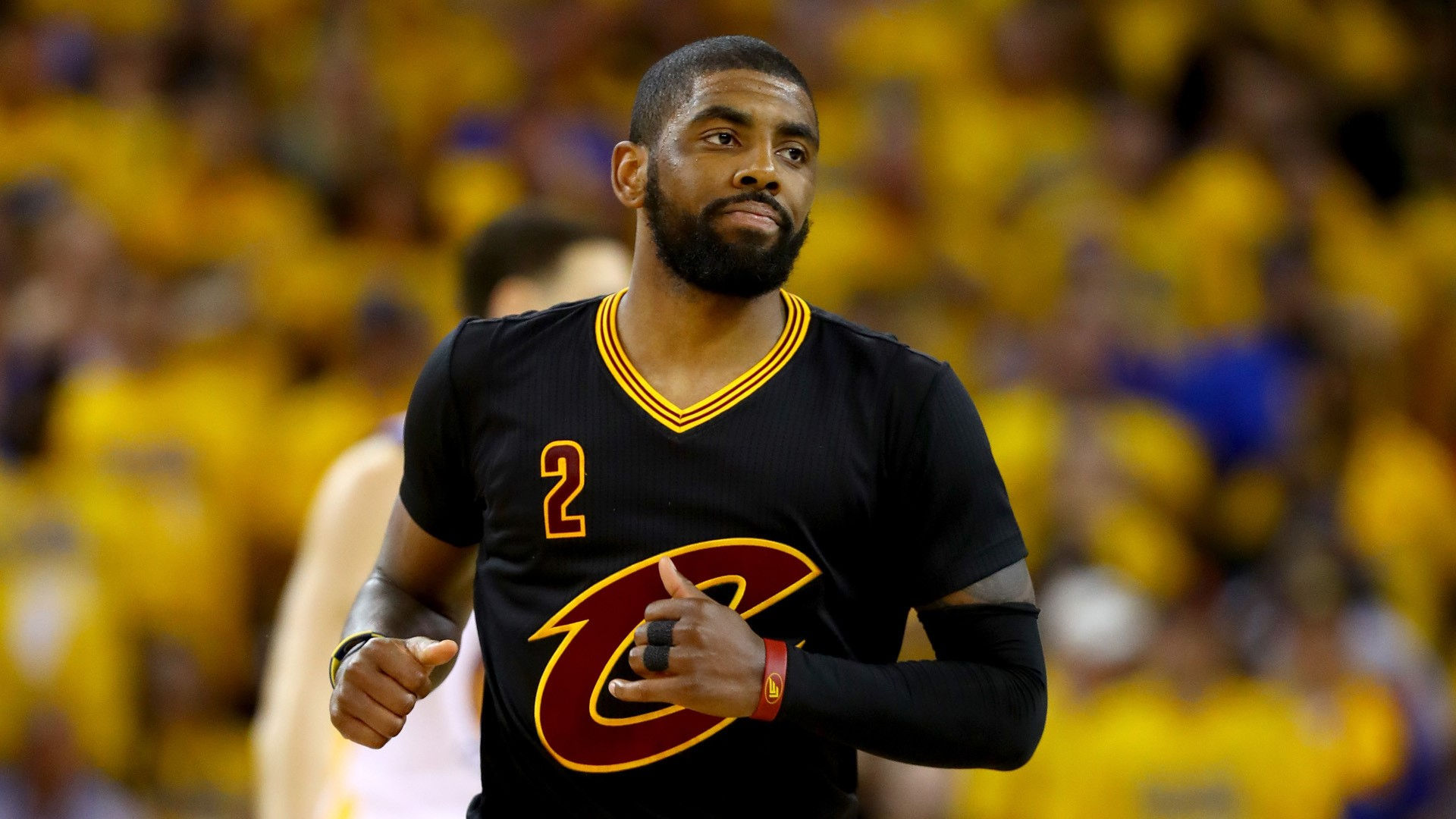 Kyrie Irving Pics