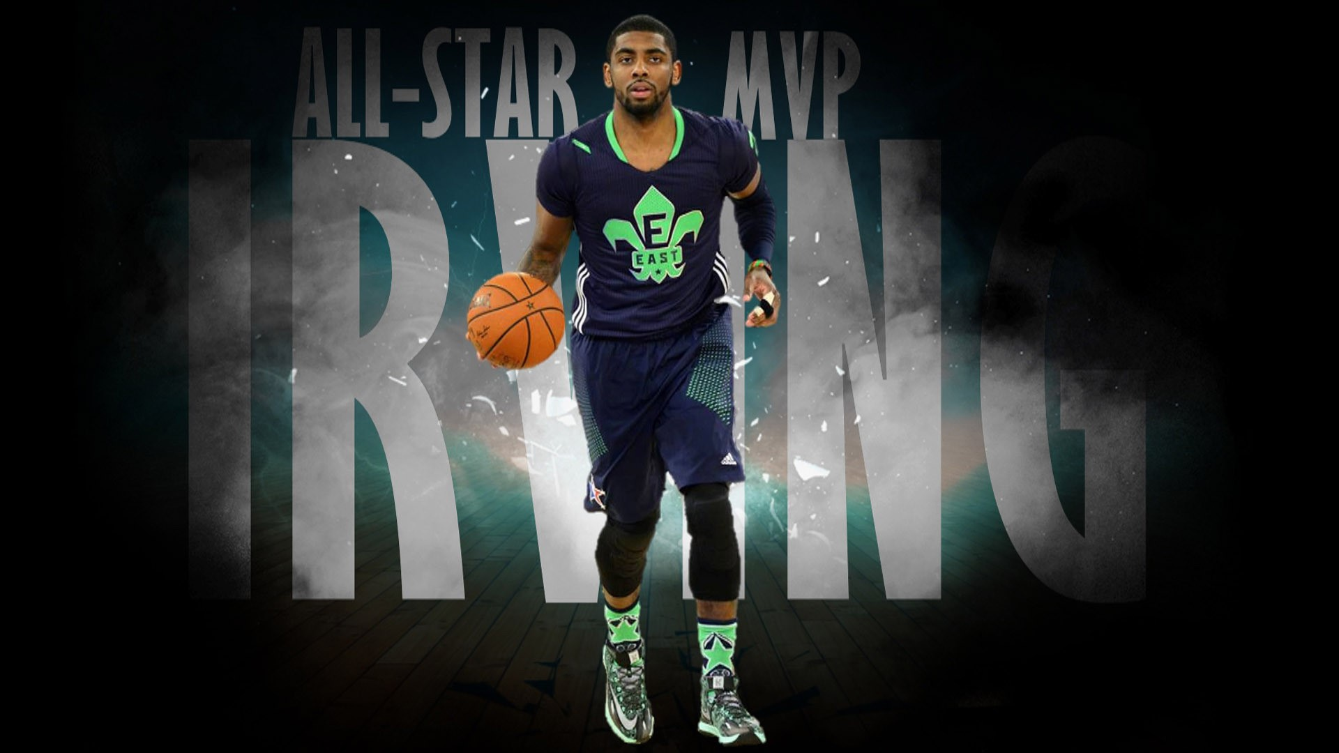 Kyrie Irving Wallpapers 2