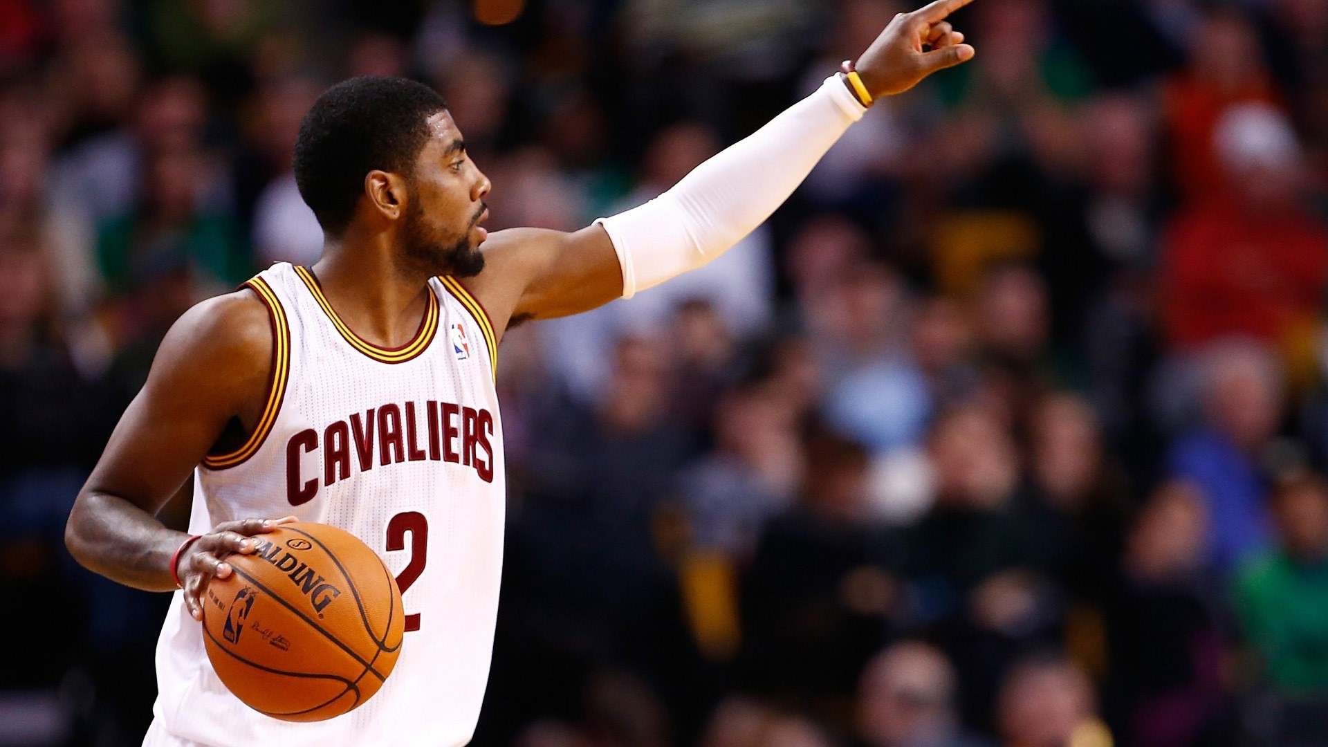 Kyrie Irving Wallpapers for Computer