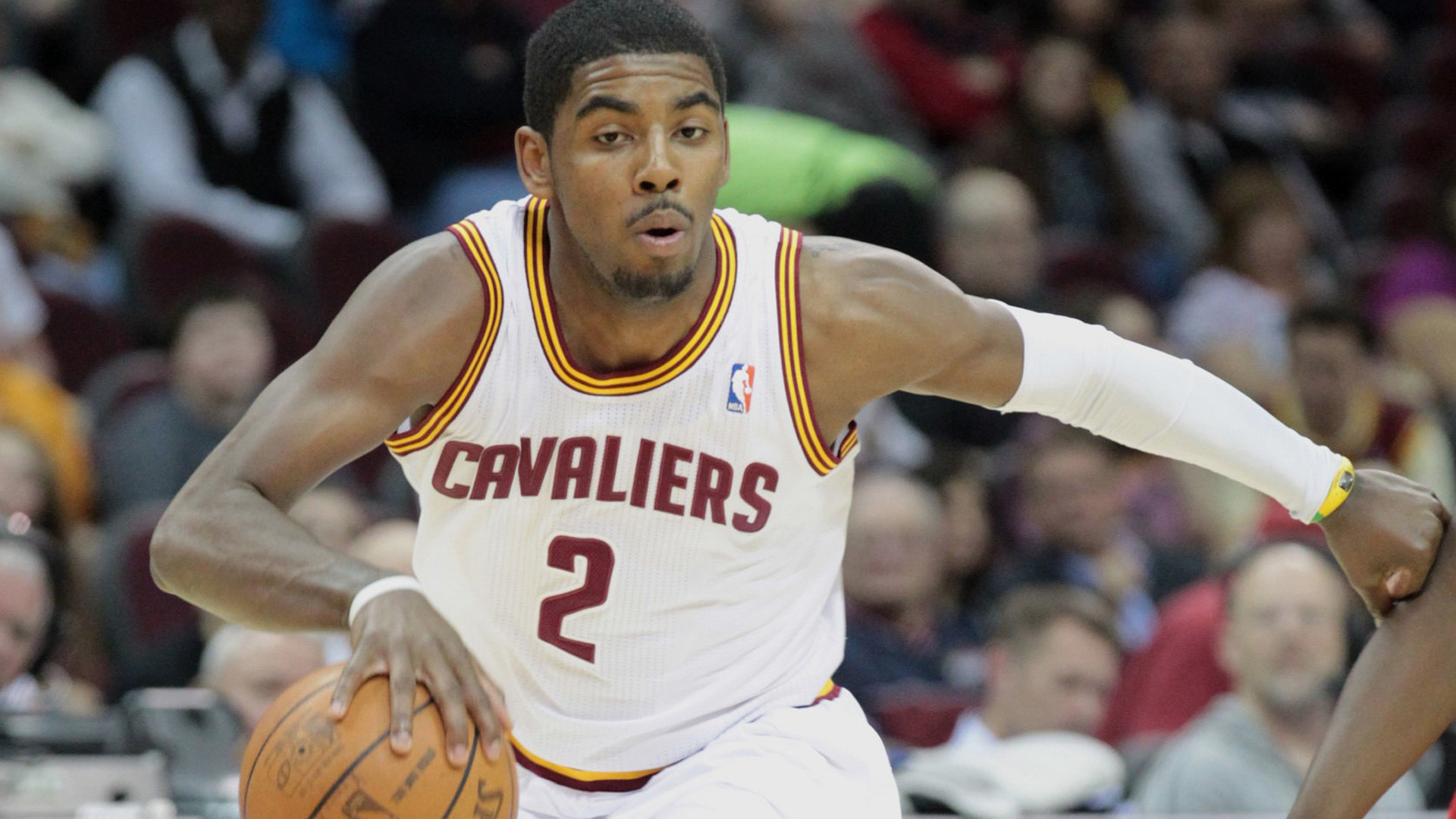 Kyrie Irving Windows Wallpapers