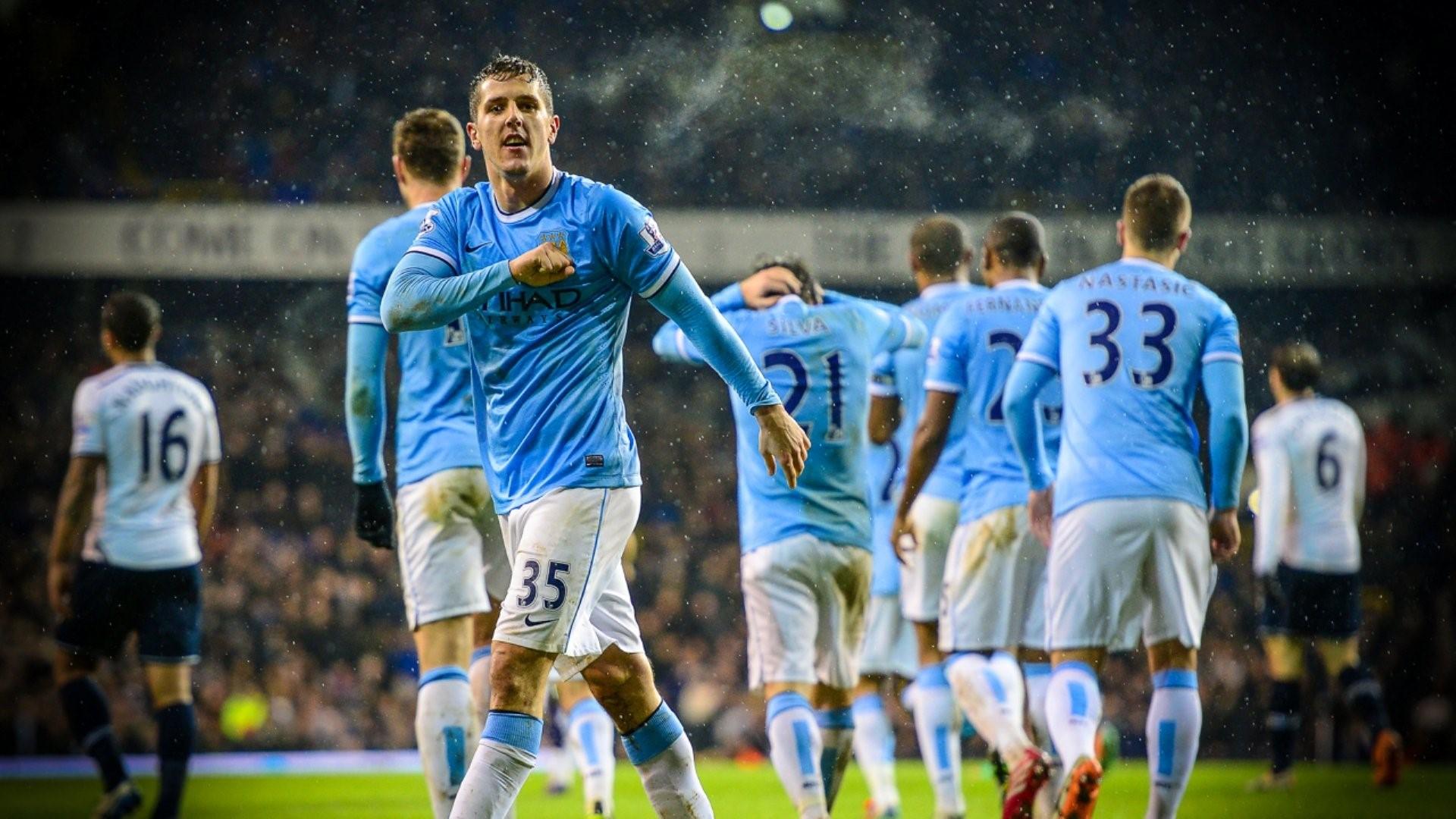Manchester City Desktop