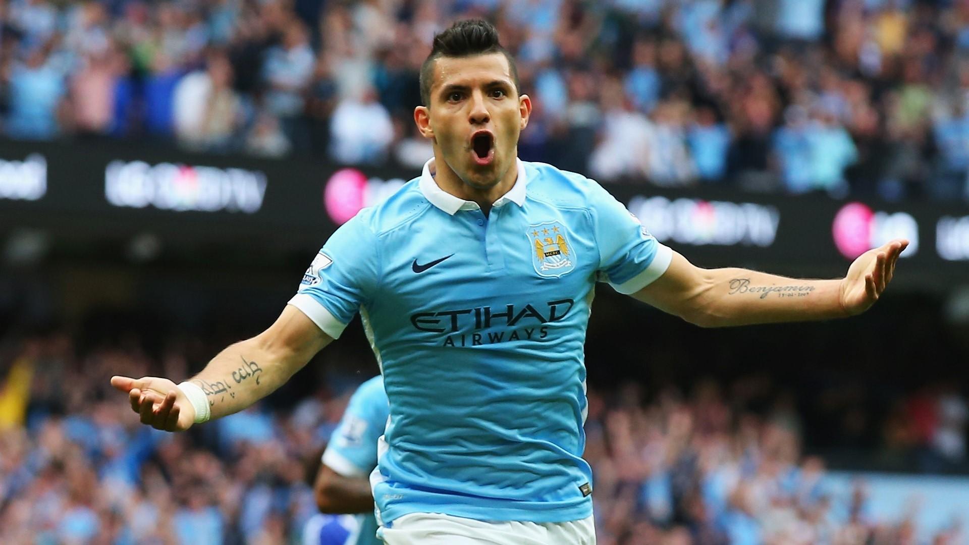 Manchester City Pics
