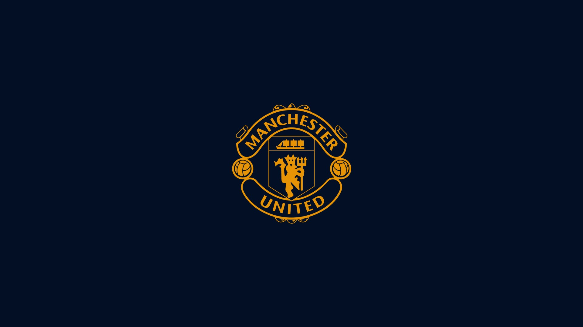 Manchester United Laptop Wallpapers