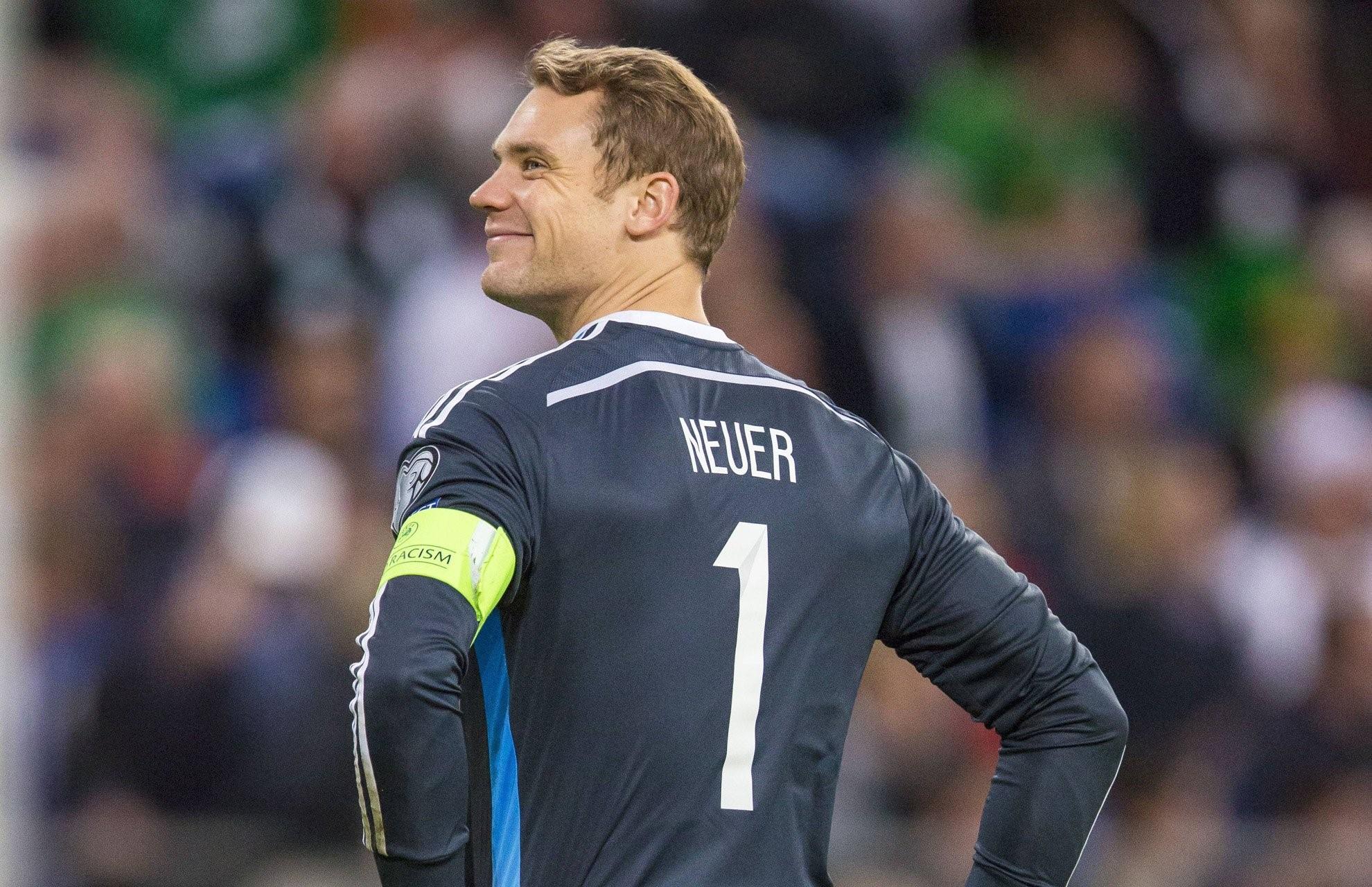 Manuel Neuer 4