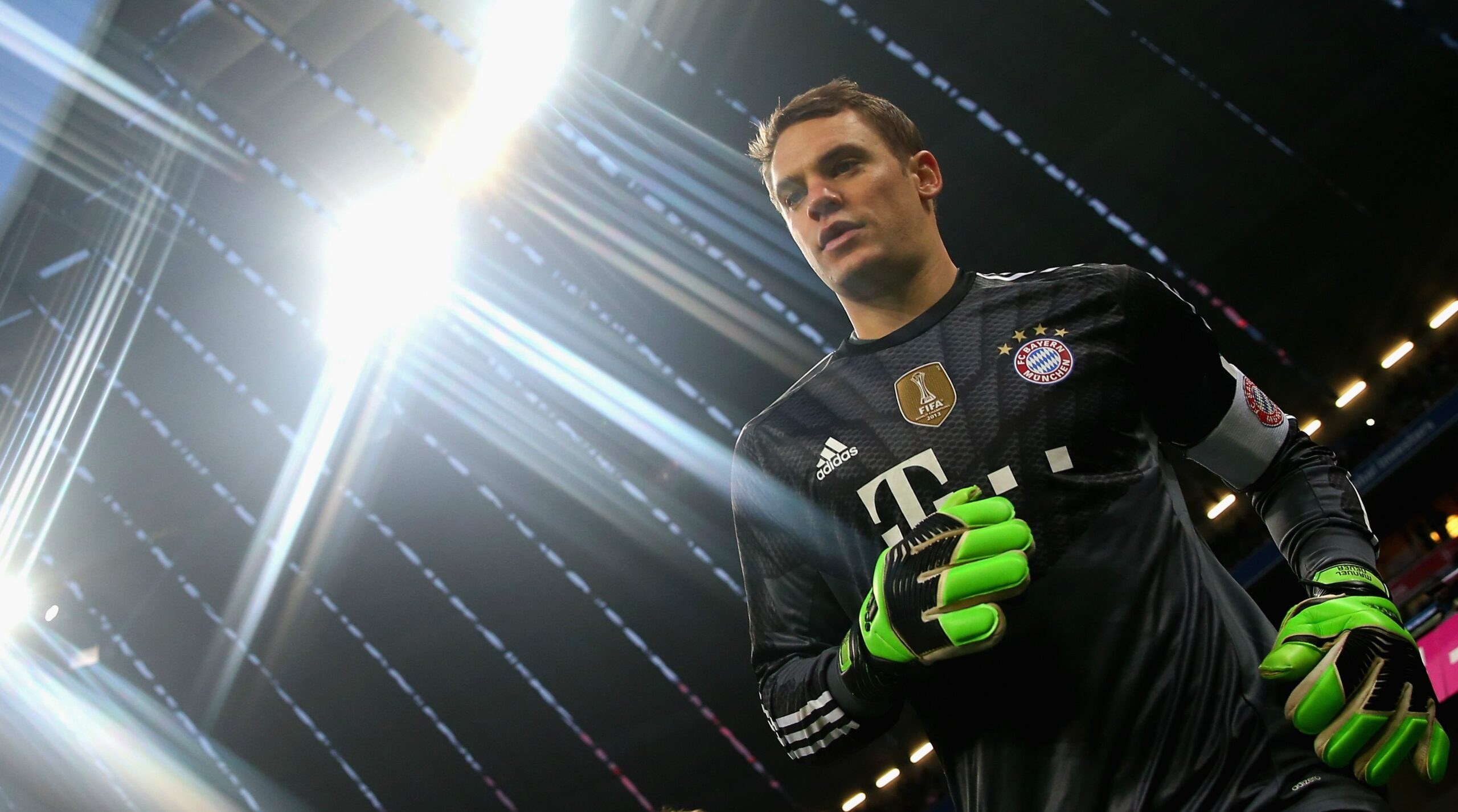 Manuel Neuer Background images