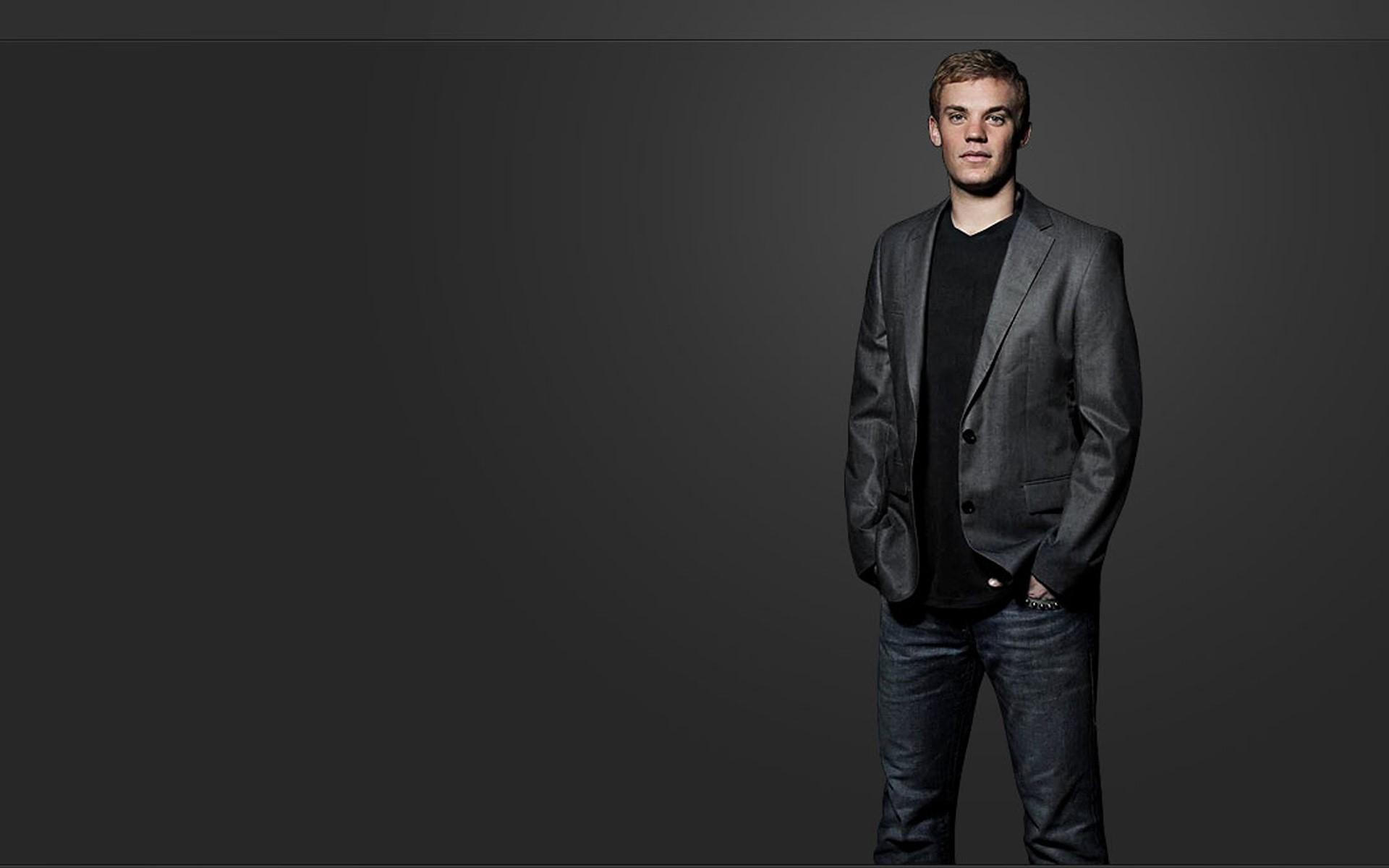 Manuel Neuer Desktop