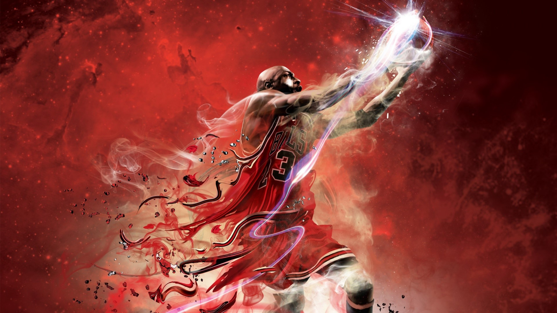 Michael Jordan Background images