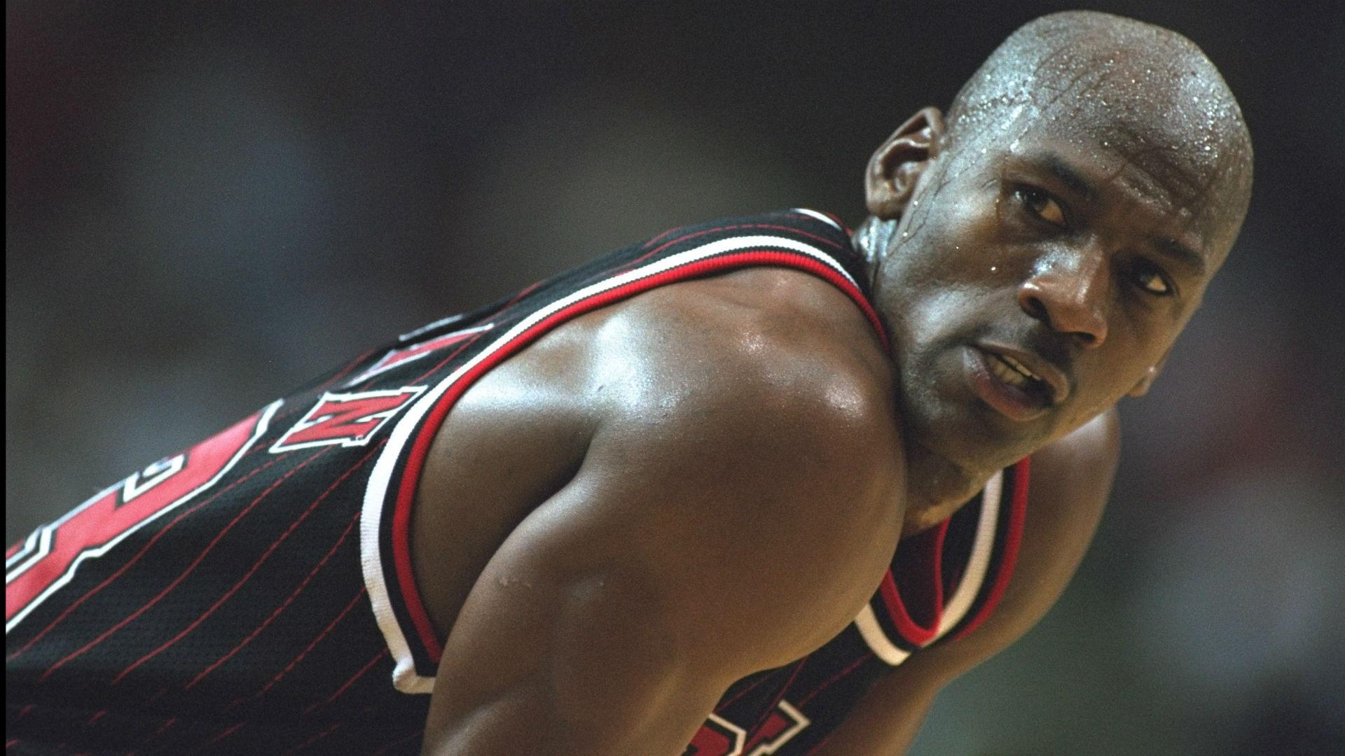 Michael Jordan Desktop Wallpapers