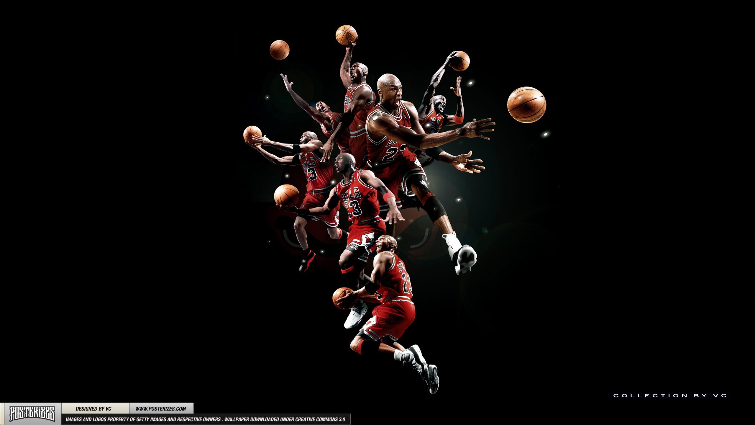 Michael Jordan Laptop Wallpapers