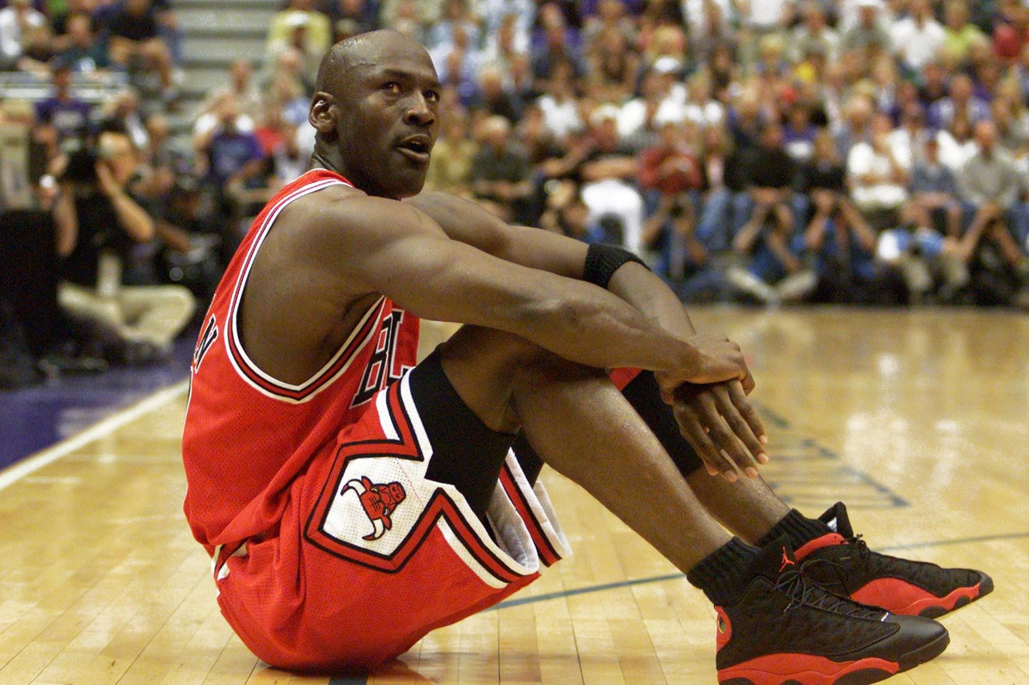 Michael Jordan Photo Gallery