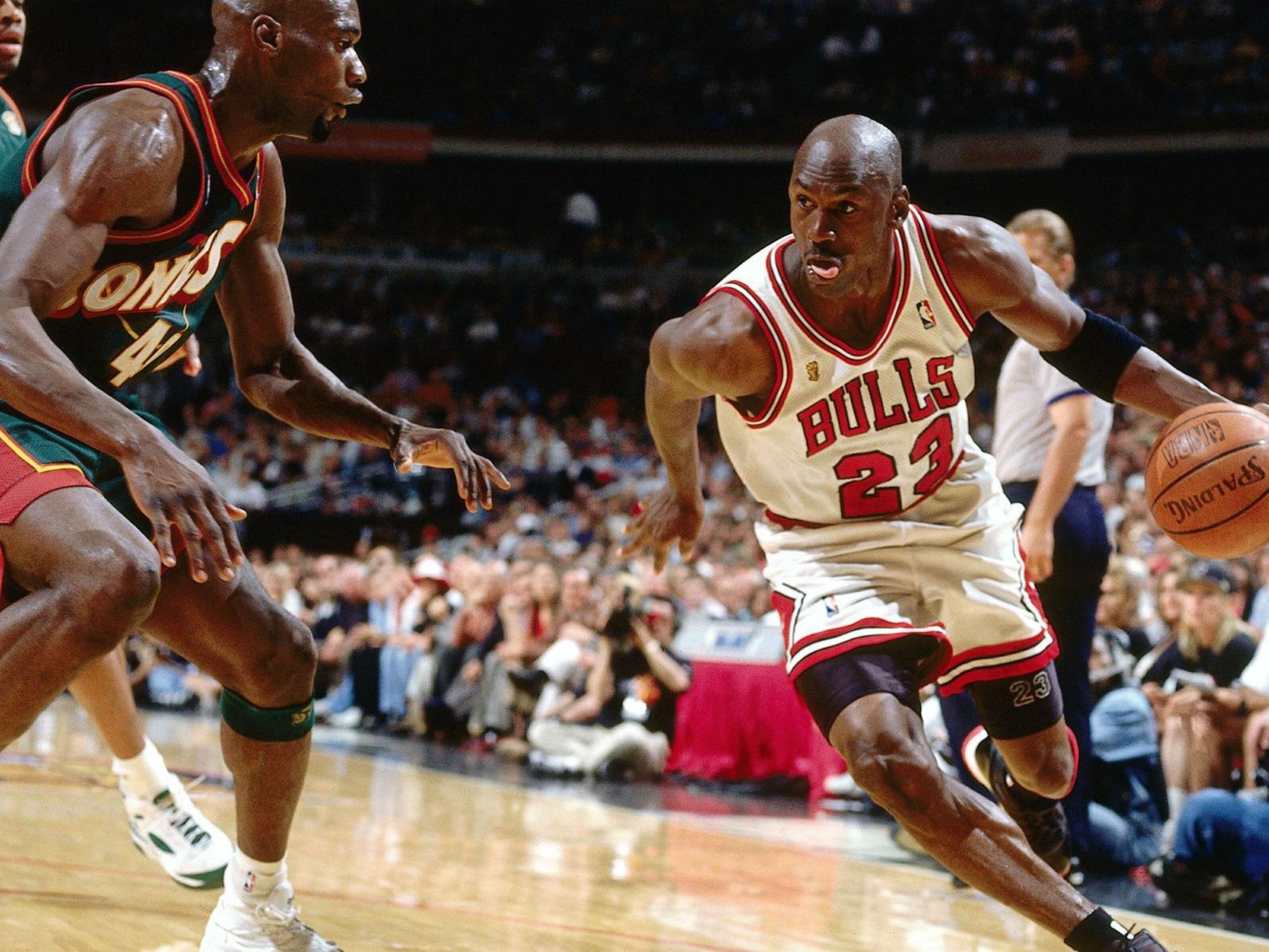 Michael Jordan images