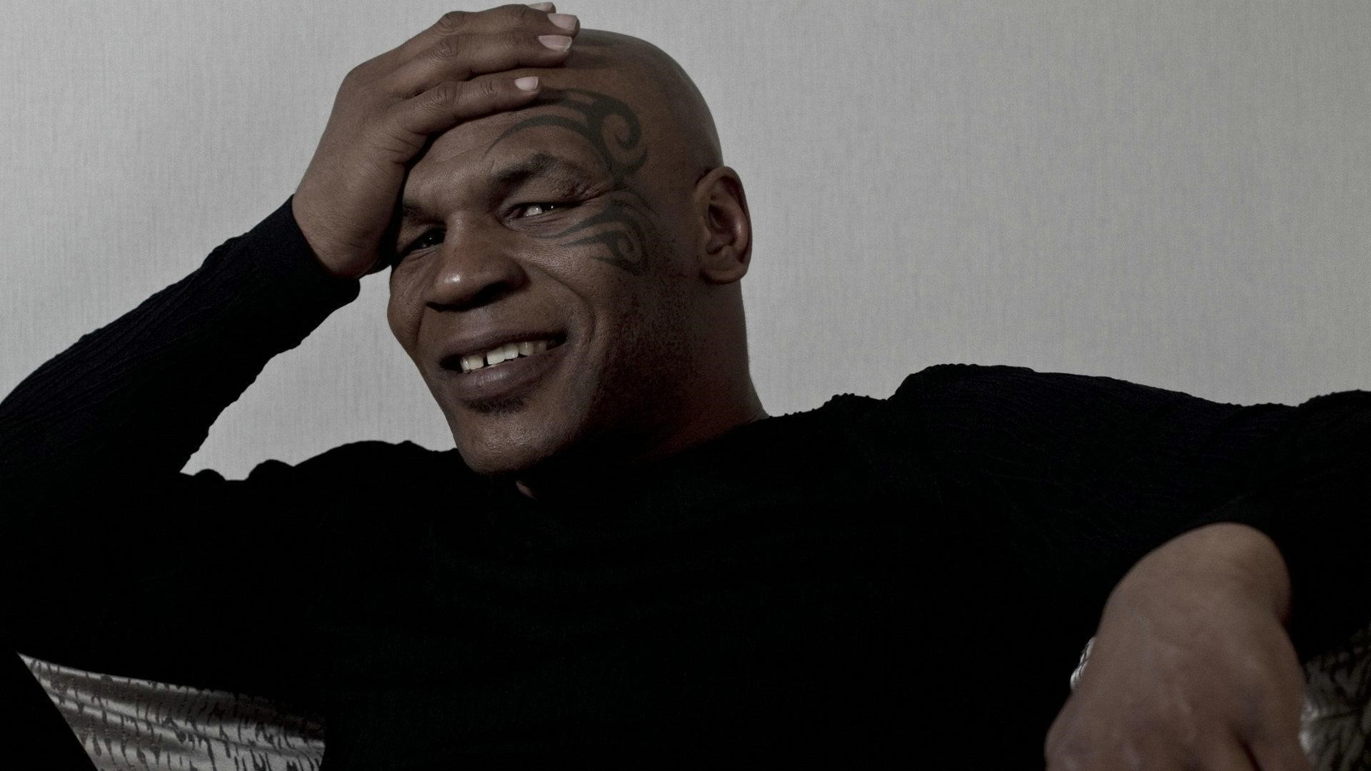 Mike Tyson 10